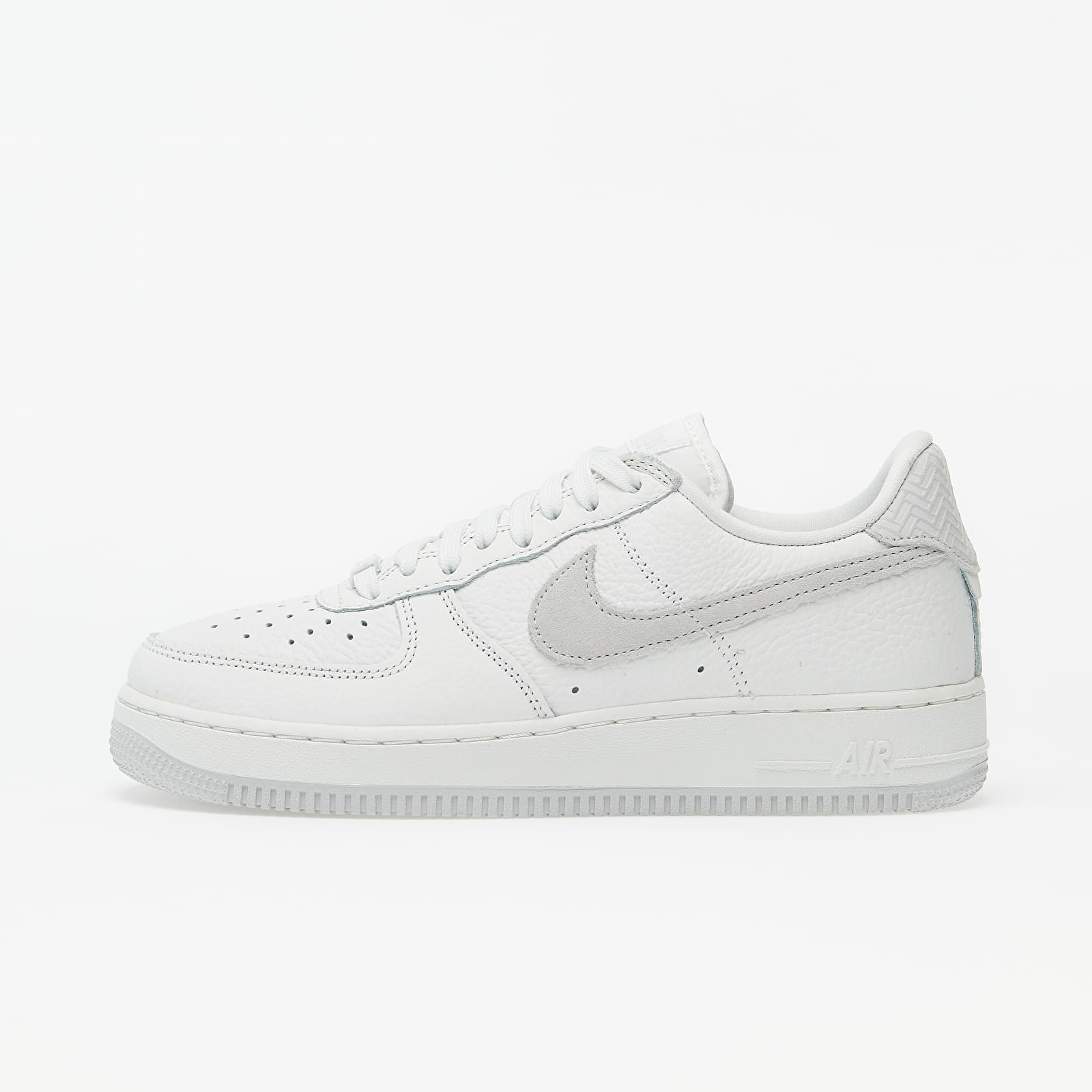 Zapatillas Hombre Nike Air Force 1 '07 Craft Summit White/ Photon Dust
