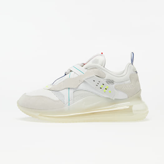 Sneaker Nike Nike Air Max 720 OBJ Slip Summit White/ Summit White-Racer Blue