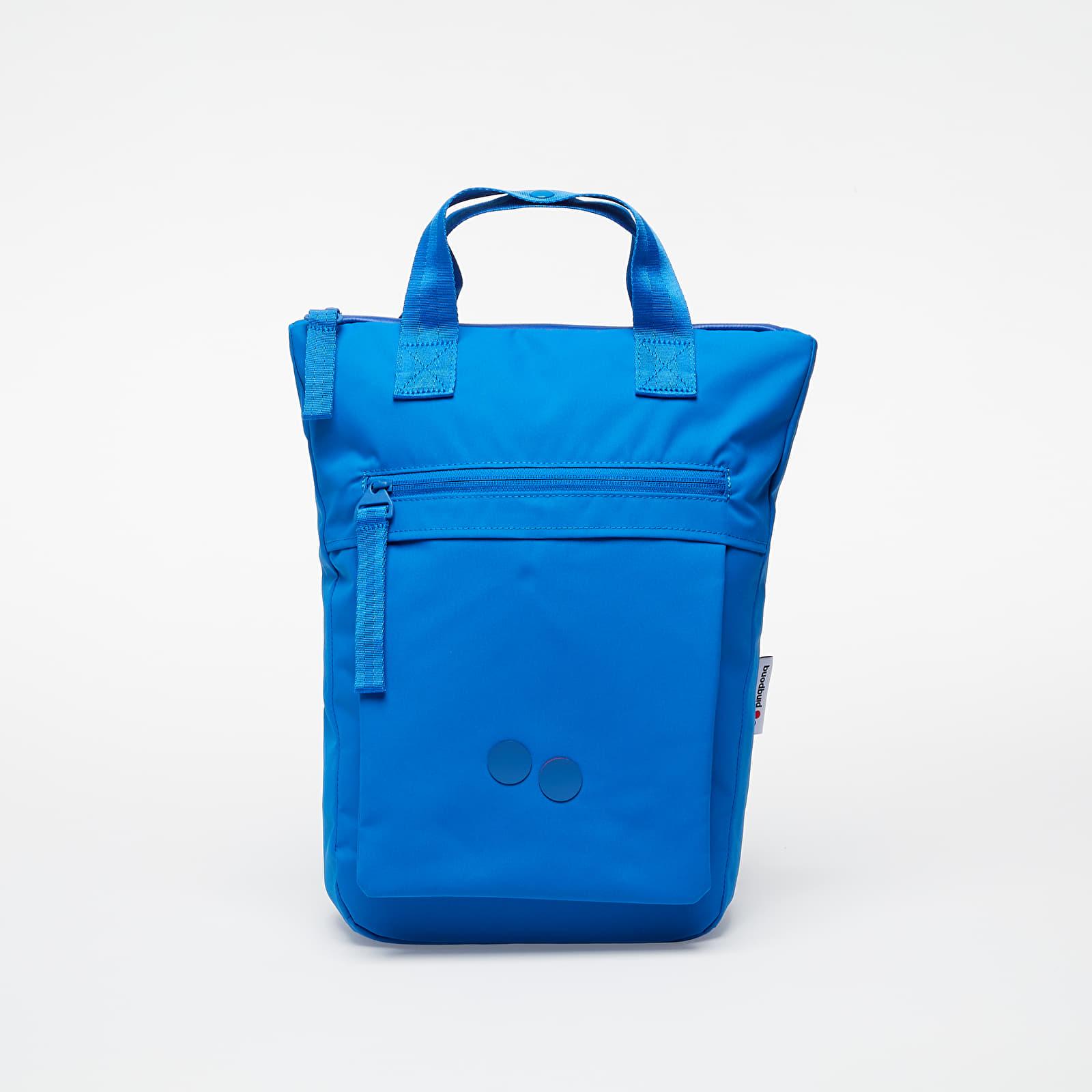 Sacs à dos pinqponq Tak Backpack Infinite Blue
