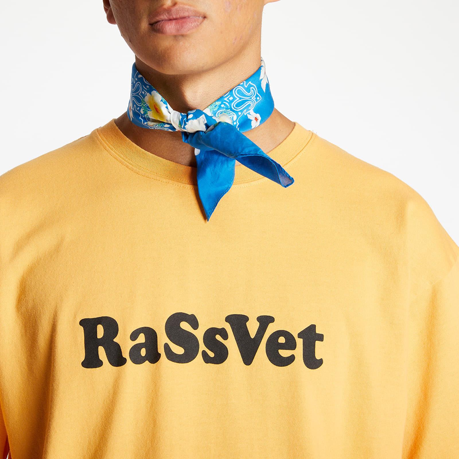 T-shirts PACCBET Tee Orange