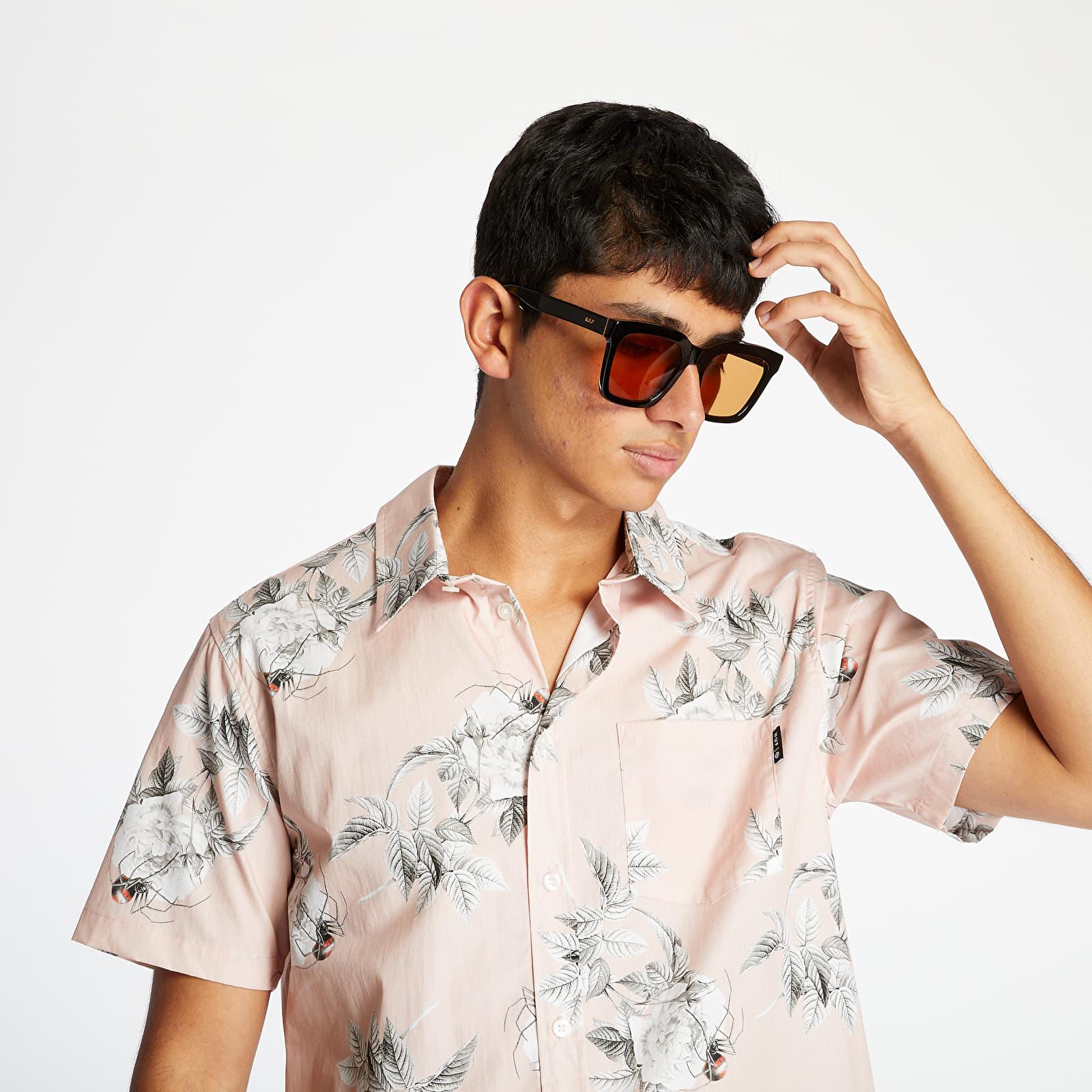 Cămăși HUF Widower Woven Shirt Plastic Pink