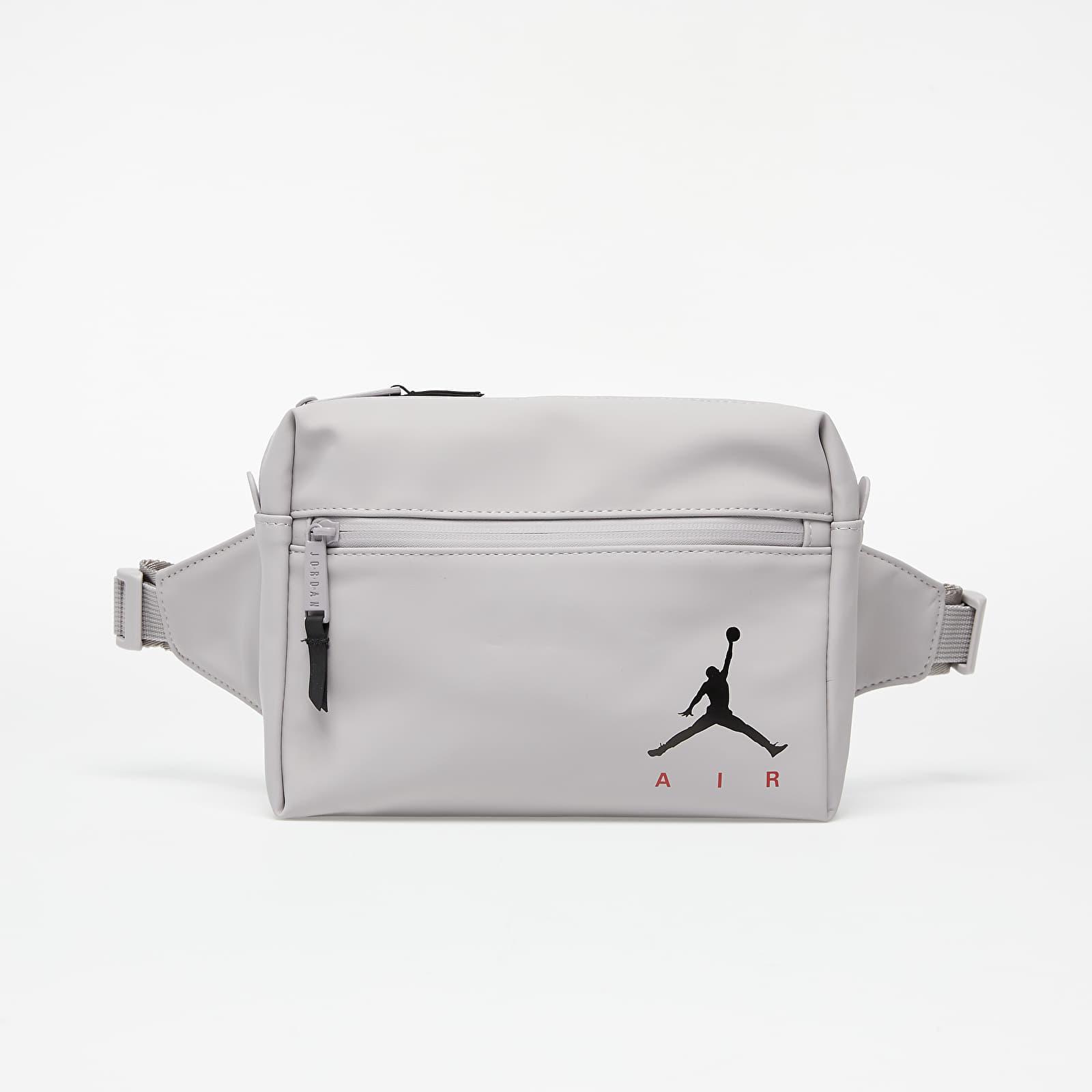 Tašky cez rameno Jordan Jan Merger Crossbody Bag