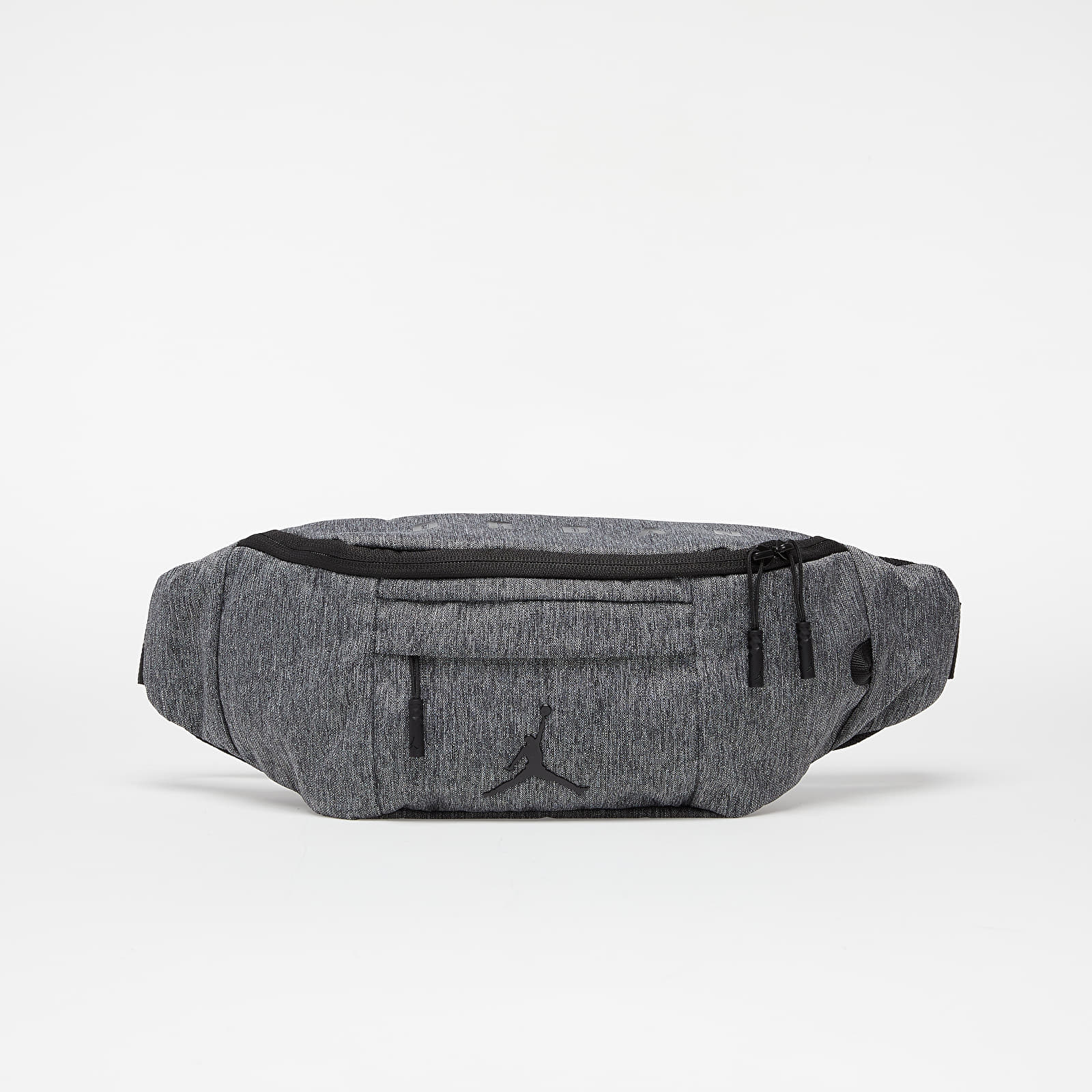 Riñoneras Jordan Crossbody Bag Grey