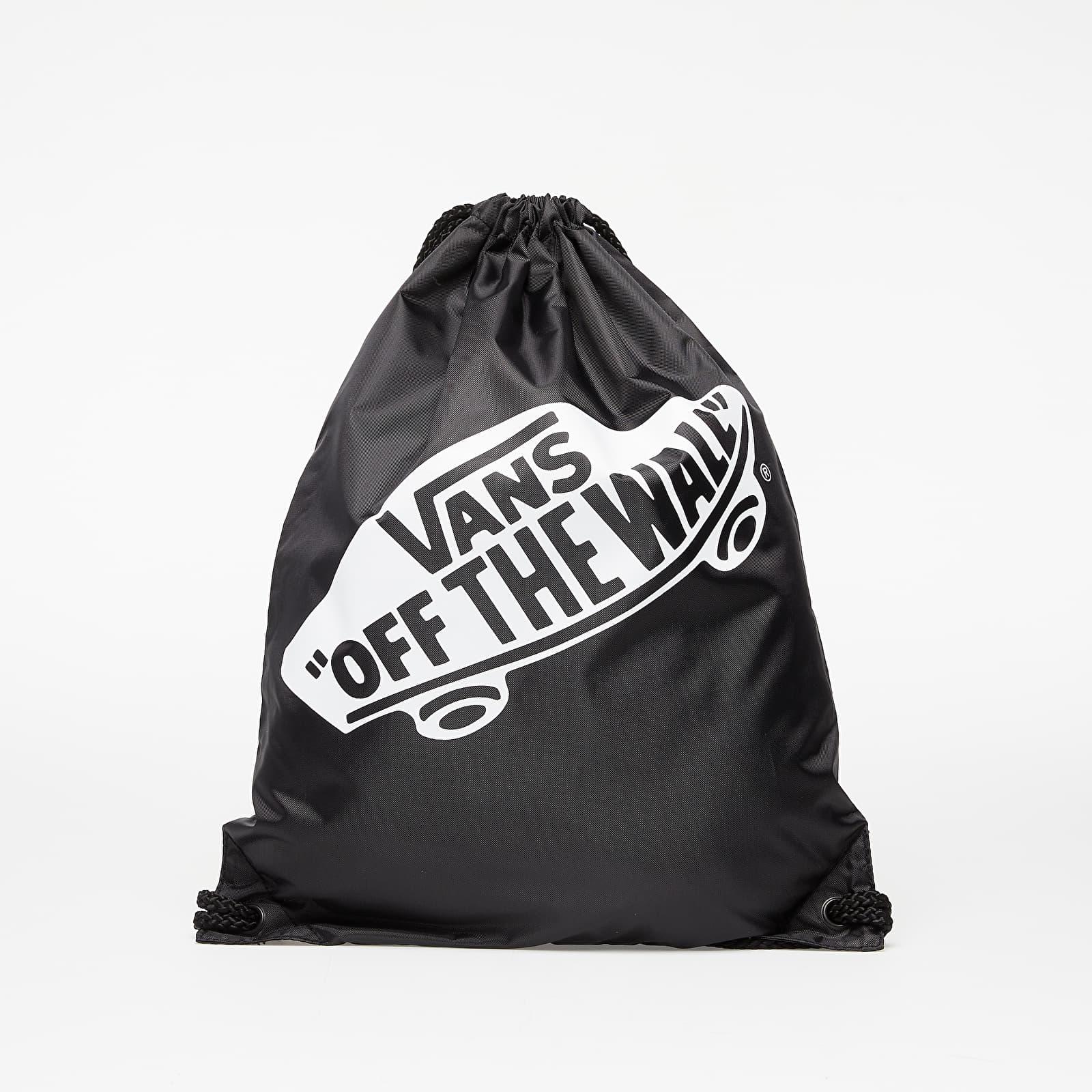 Gym Bag Vans Benched Bag Onyx