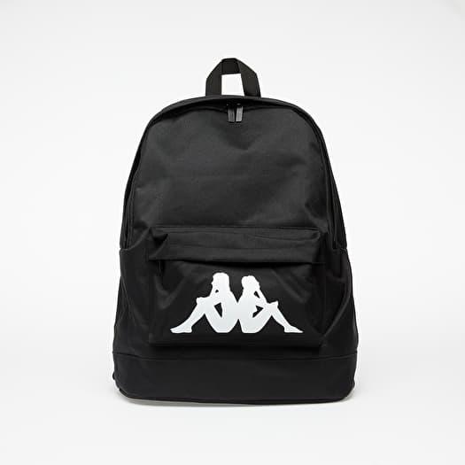 Proporzionale timido maratona  Backpacks Kappa 222 Banda Bastil Backpack Black | Footshop