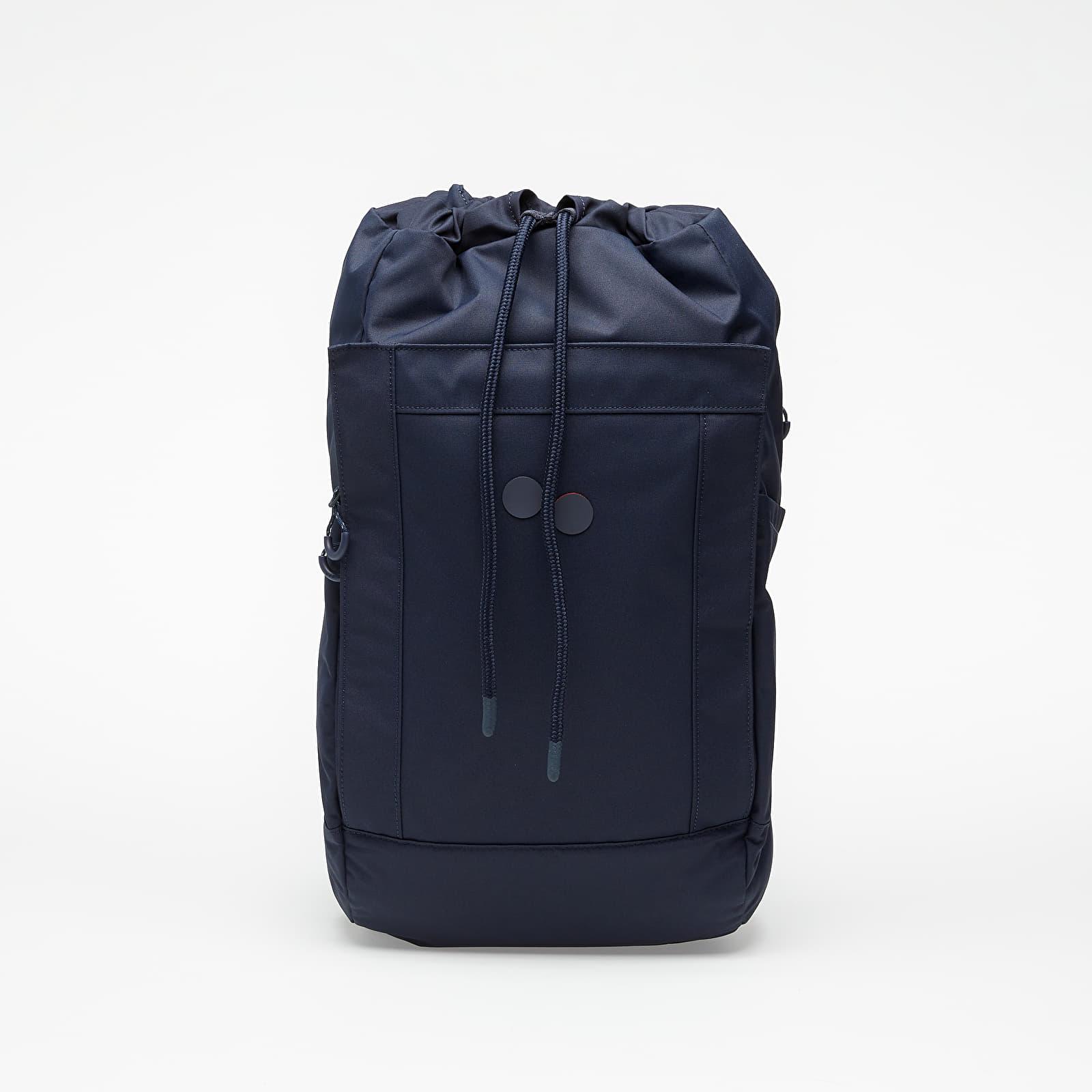 Sacs à dos pinqponq Kalm Backpack Tide Blue