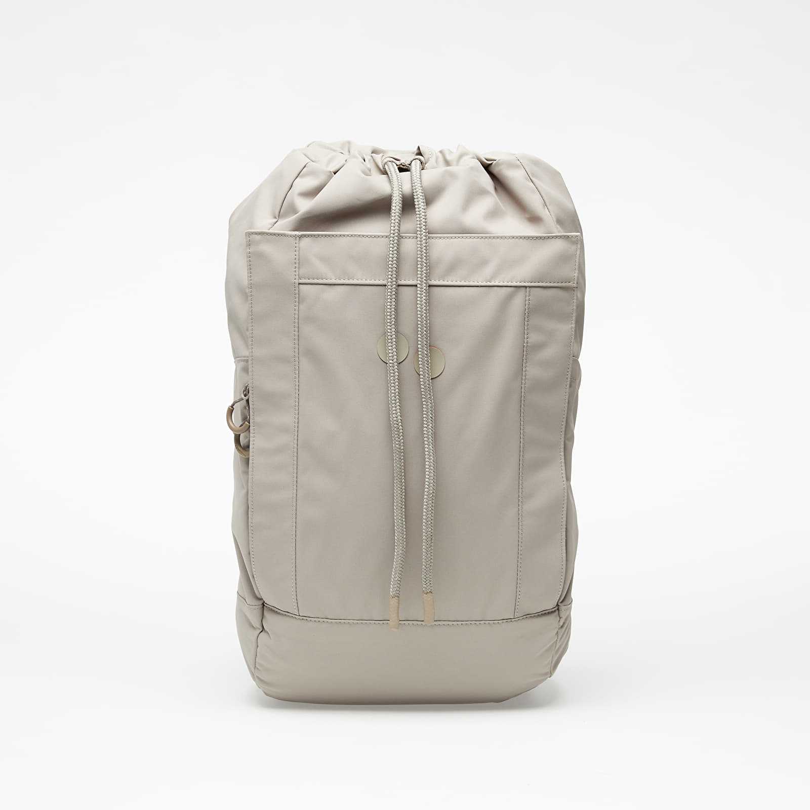 Sacs à dos pinqponq Kalm Backpack Cemenet Taupe