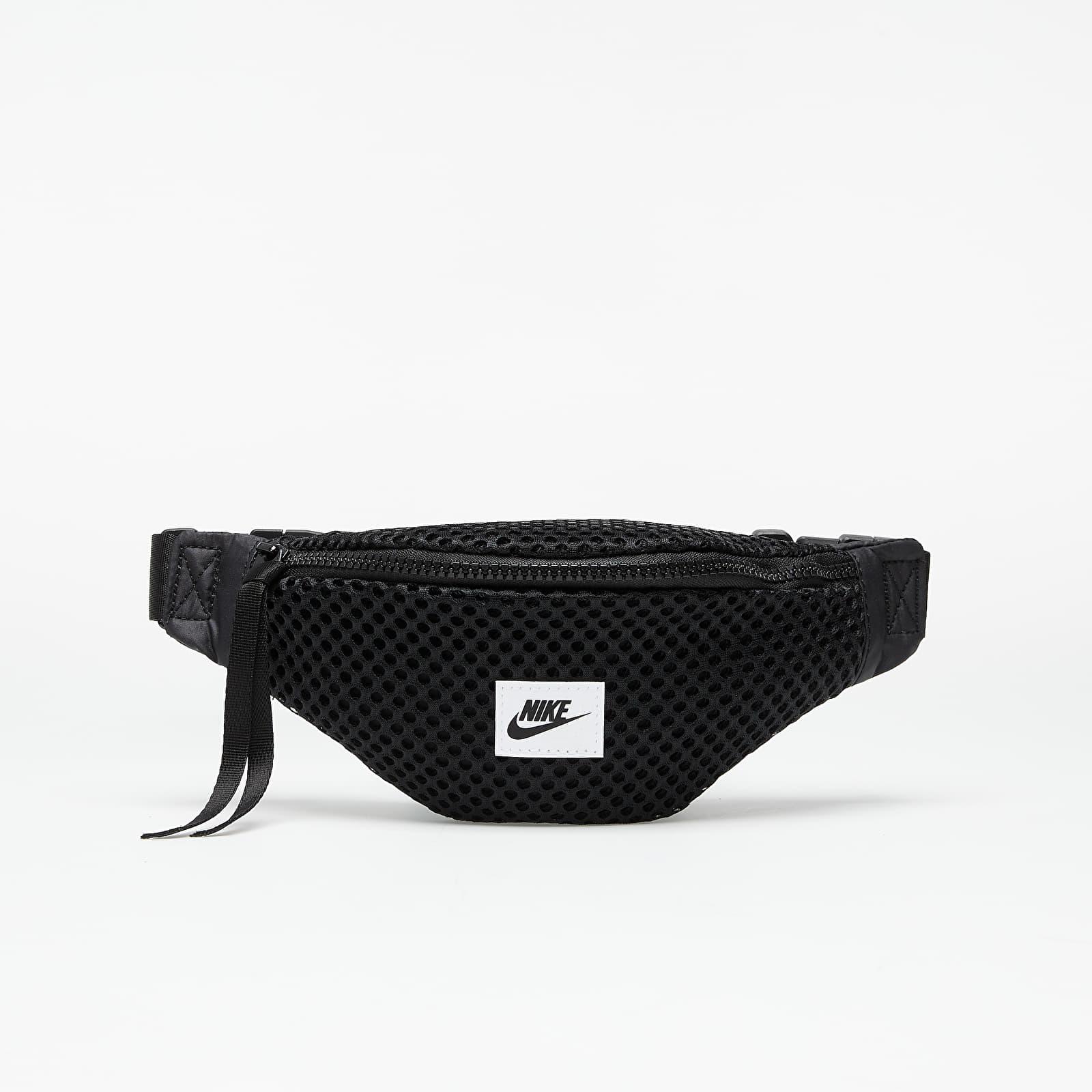 Ľadvinky Nike Air Fanny Pack (Small Items) Black/ Black/ Black
