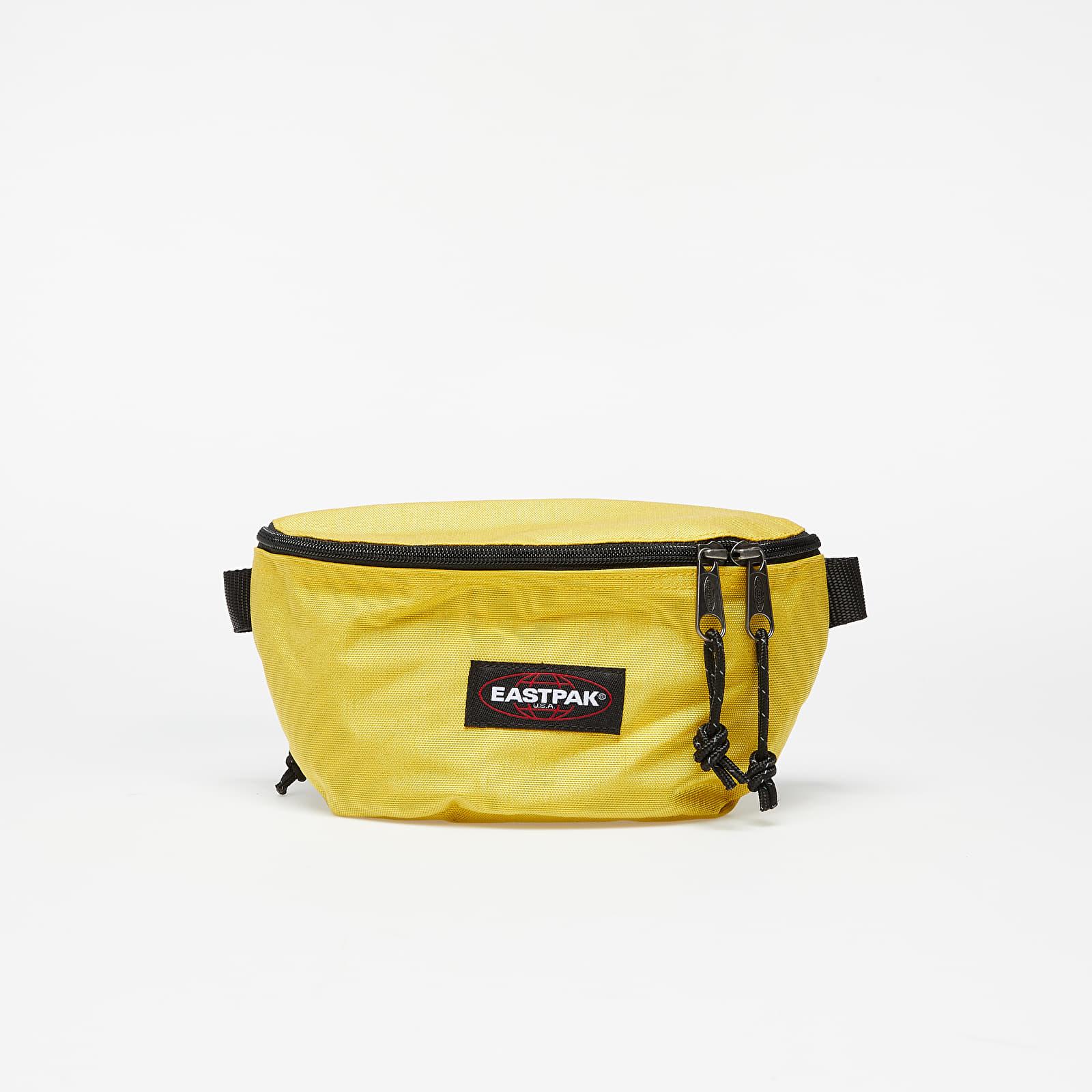 Waist bags EASTPAK Springer Waistbag Sunny Yellow