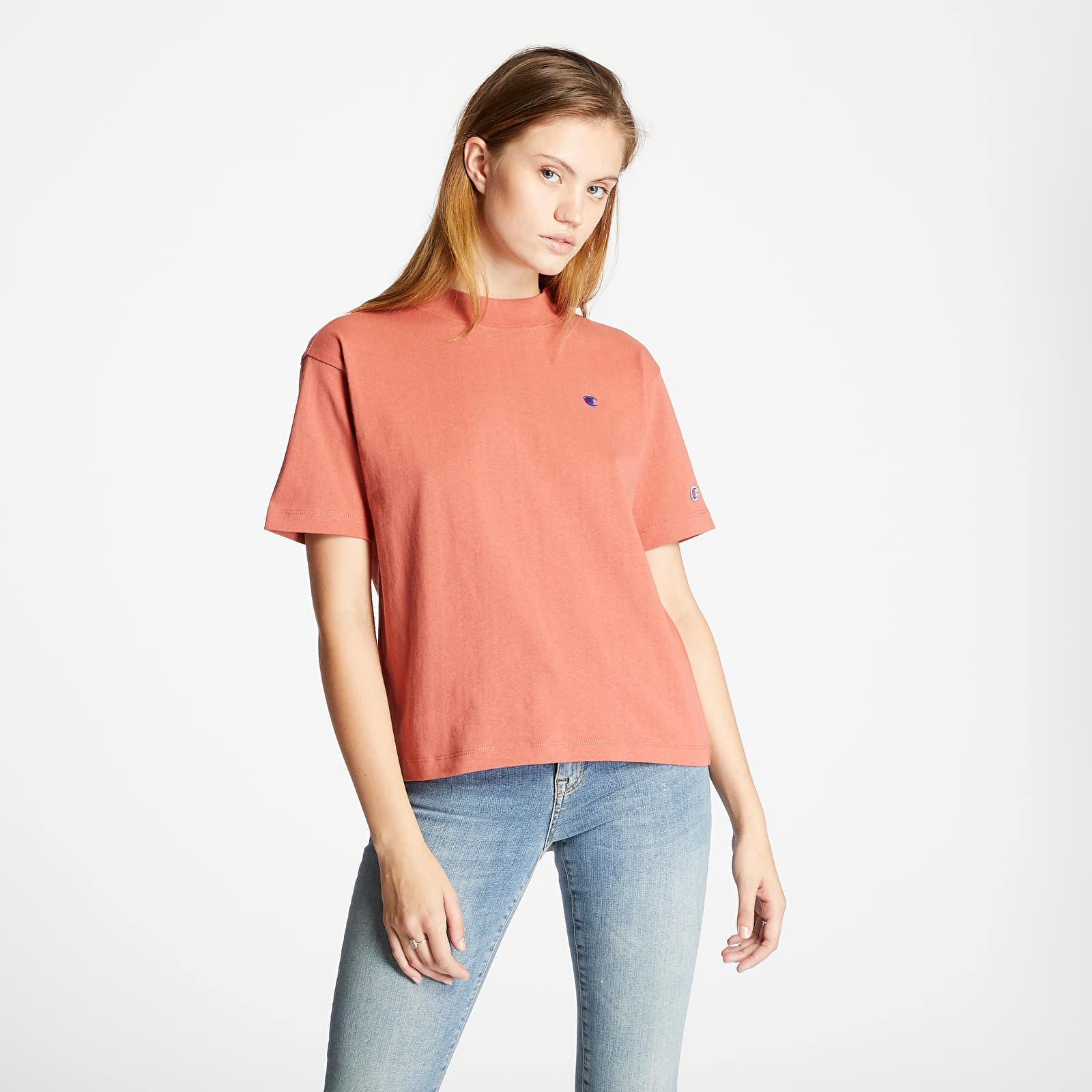 T-shirts Champion Tee Orange