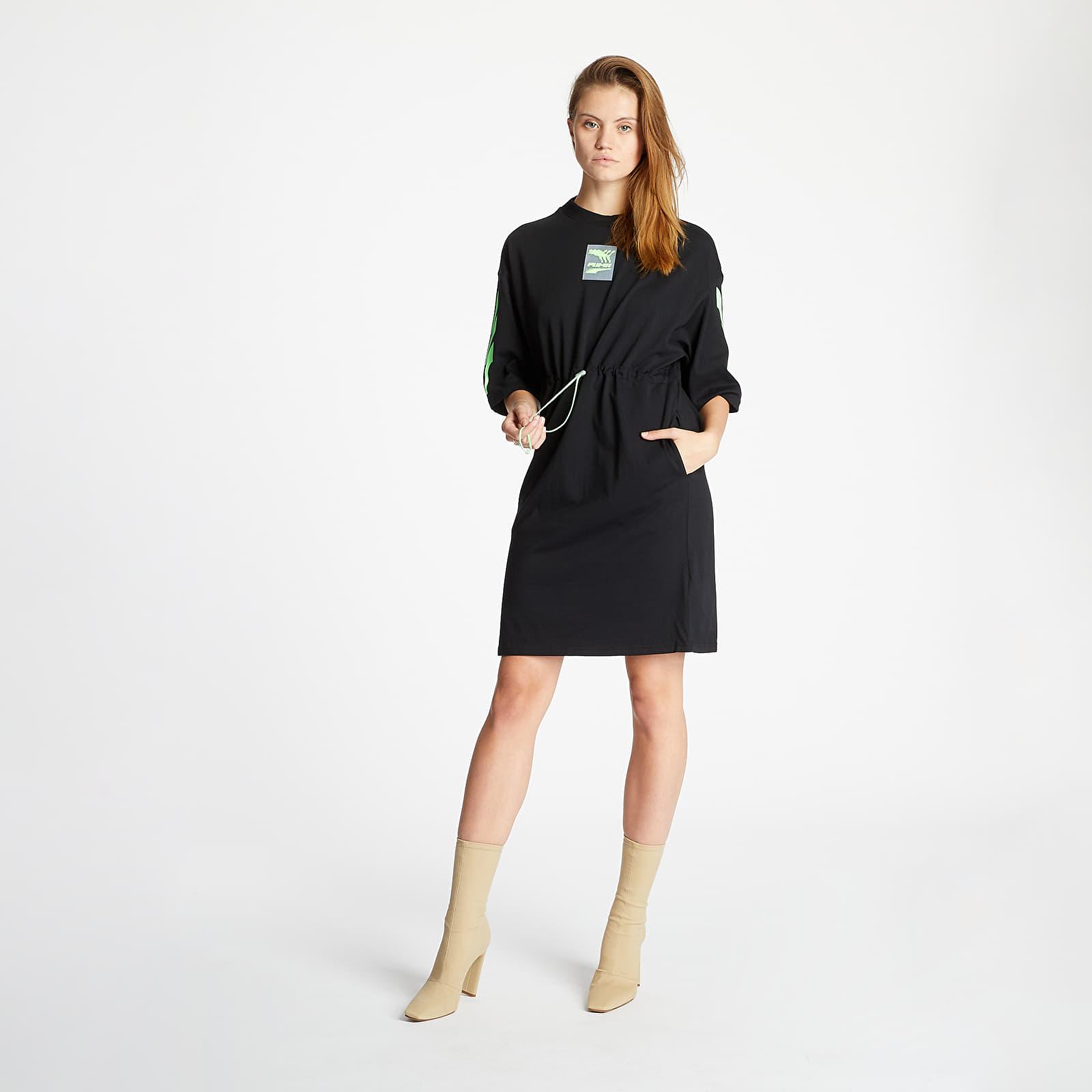 Rochii Puma Evide Dress Puma Black