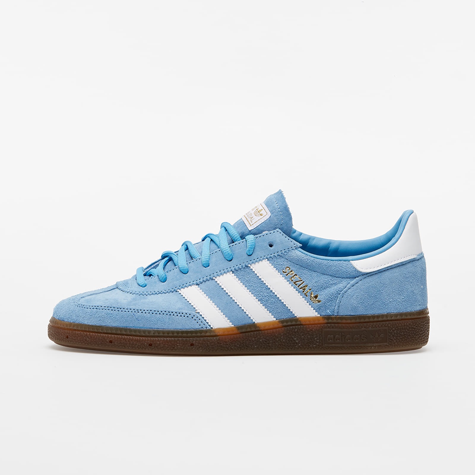 Men's shoes adidas Handball Spezial Ltblue/ Ftw White/ Gum5