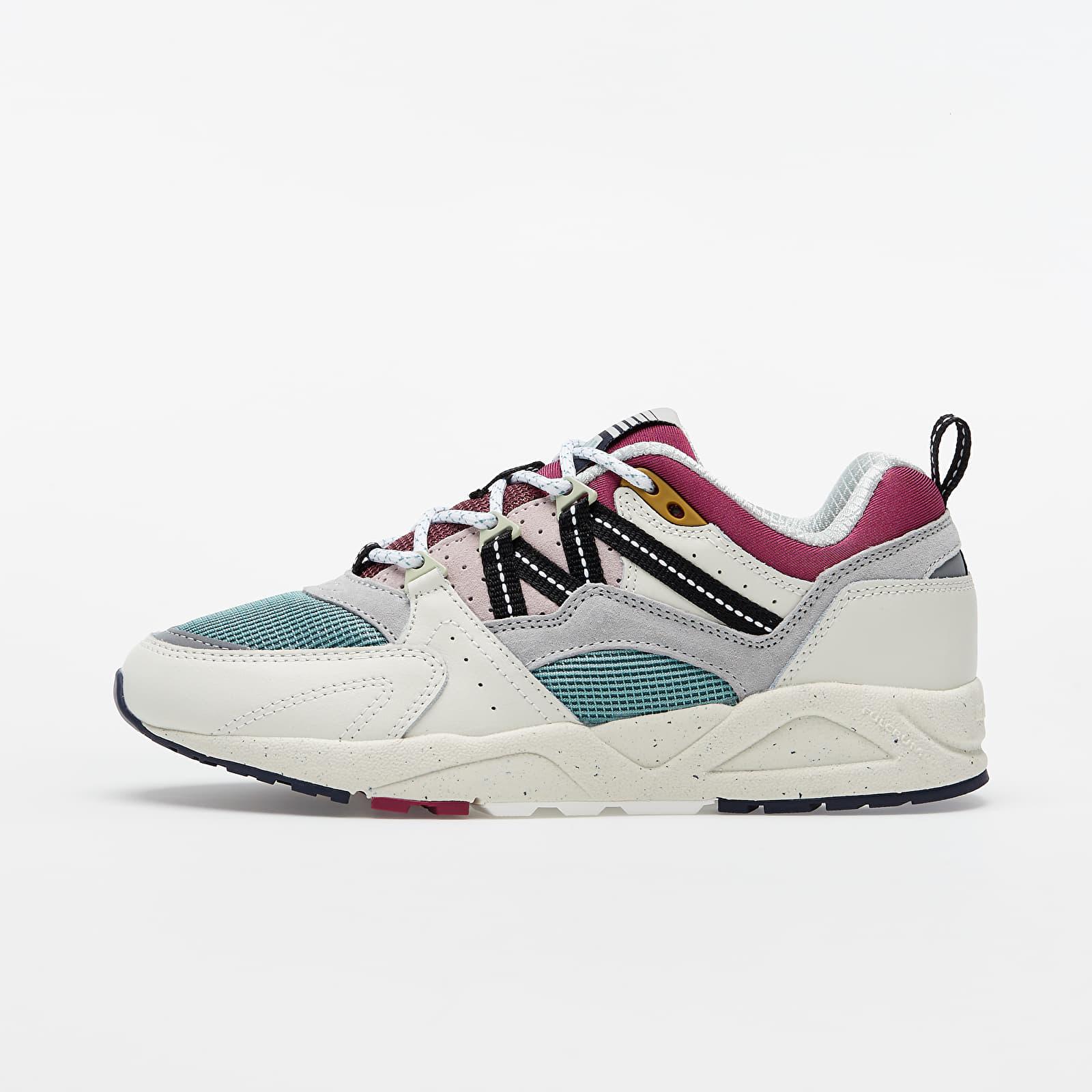 Férfi cipők Karhu Fusion 2.0 Lily Lily/ Gray Violet