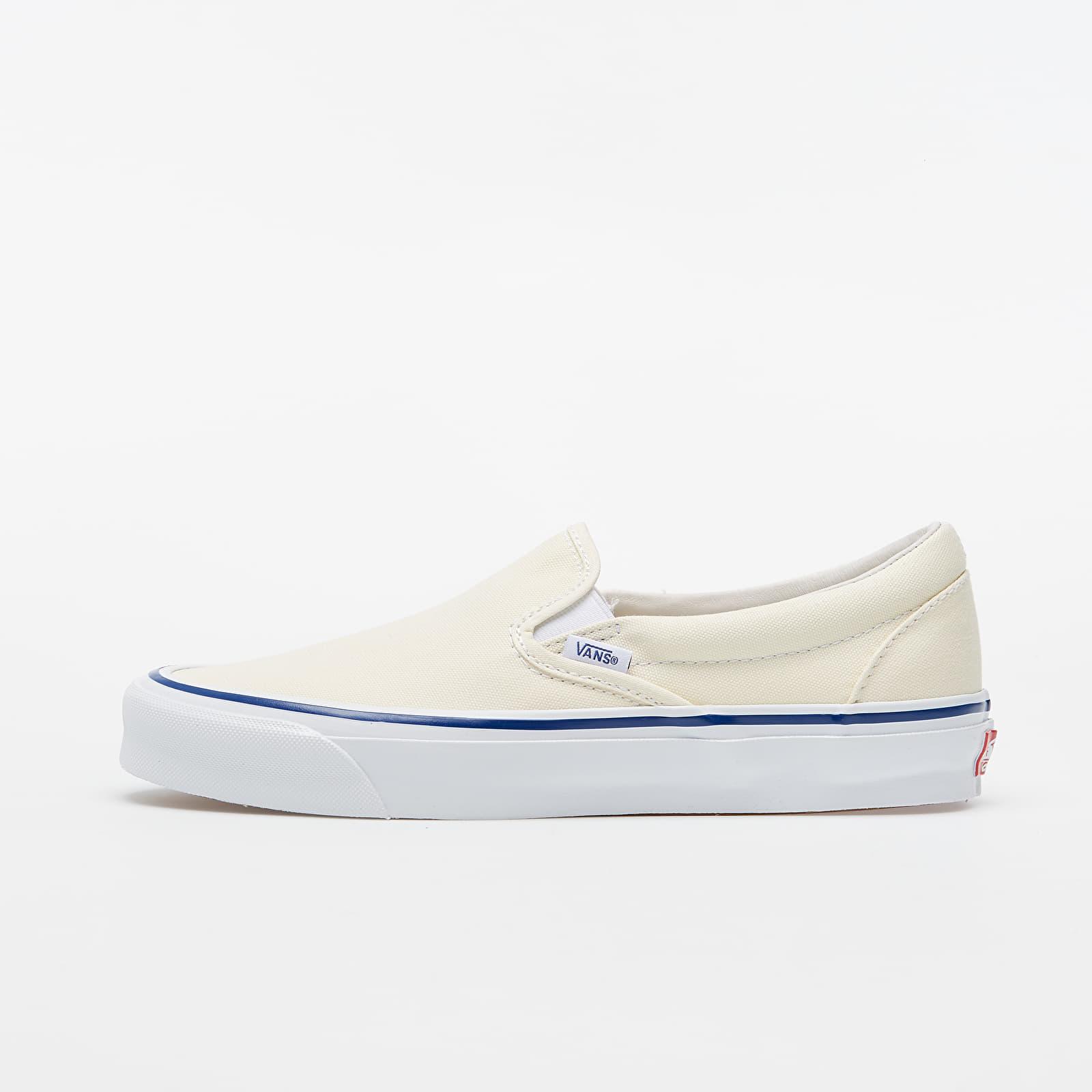 Chaussures et baskets homme Vans OG Classic Slip-On (Canvas) Classic