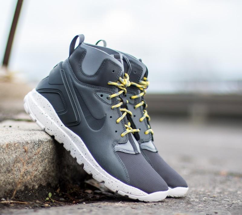 separation shoes ed9af 831b7 Nike Koth Ultra Mid Dark Grey  Dark Grey-Cool Grey