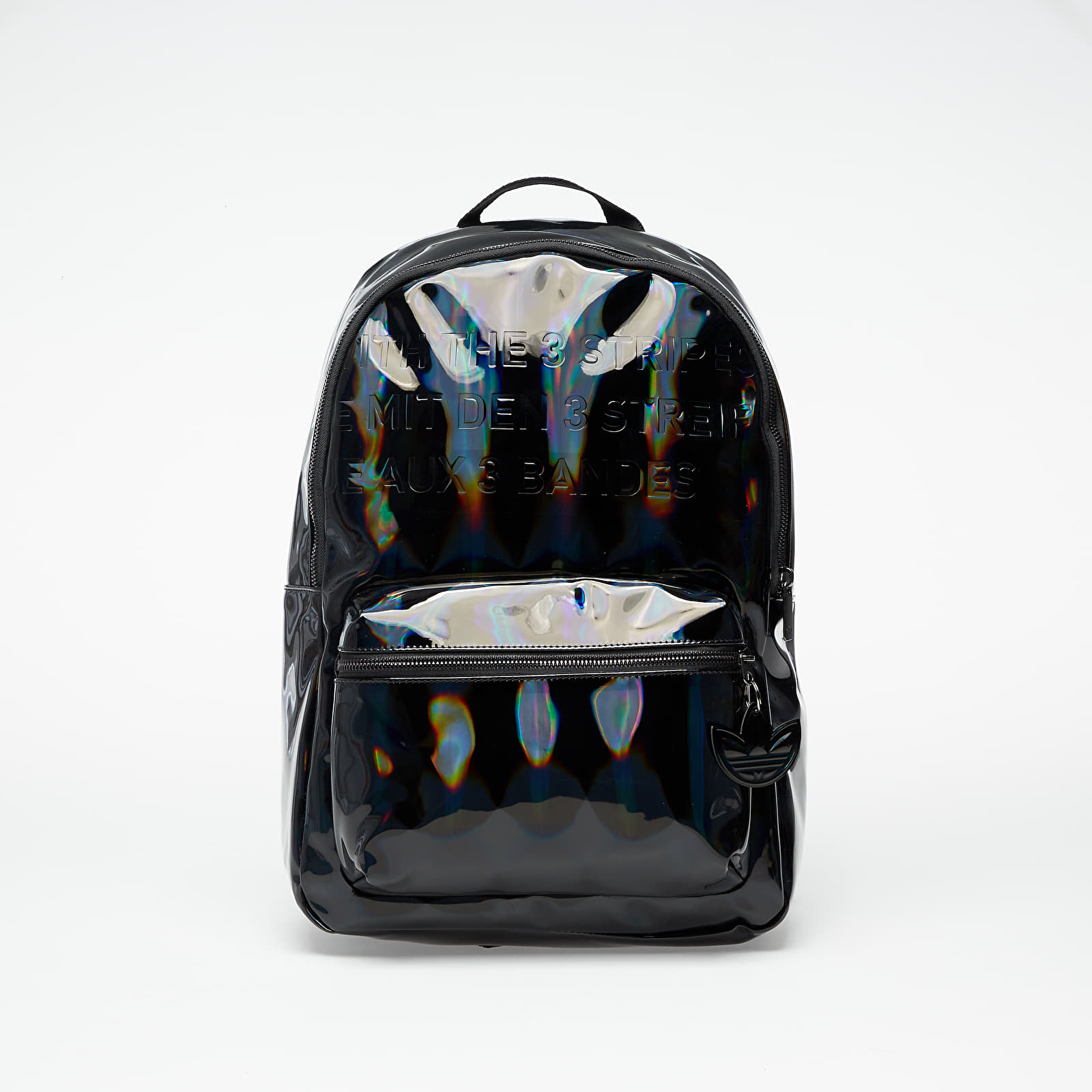 Sacs à dos adidas PU Backpack Black