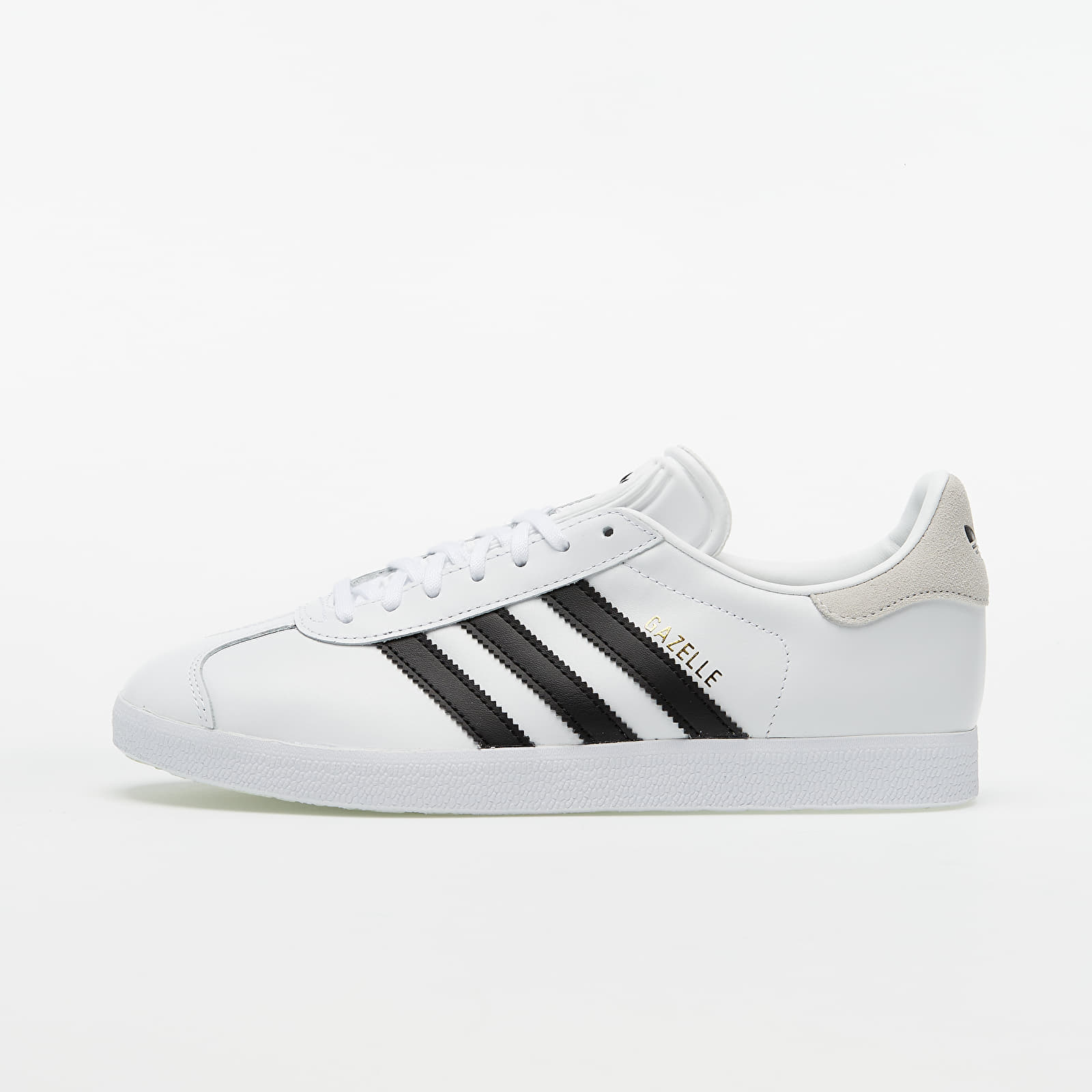 adidas Gazelle W Ftw White/ Core Black/ Crystal White EUR 38 2/3