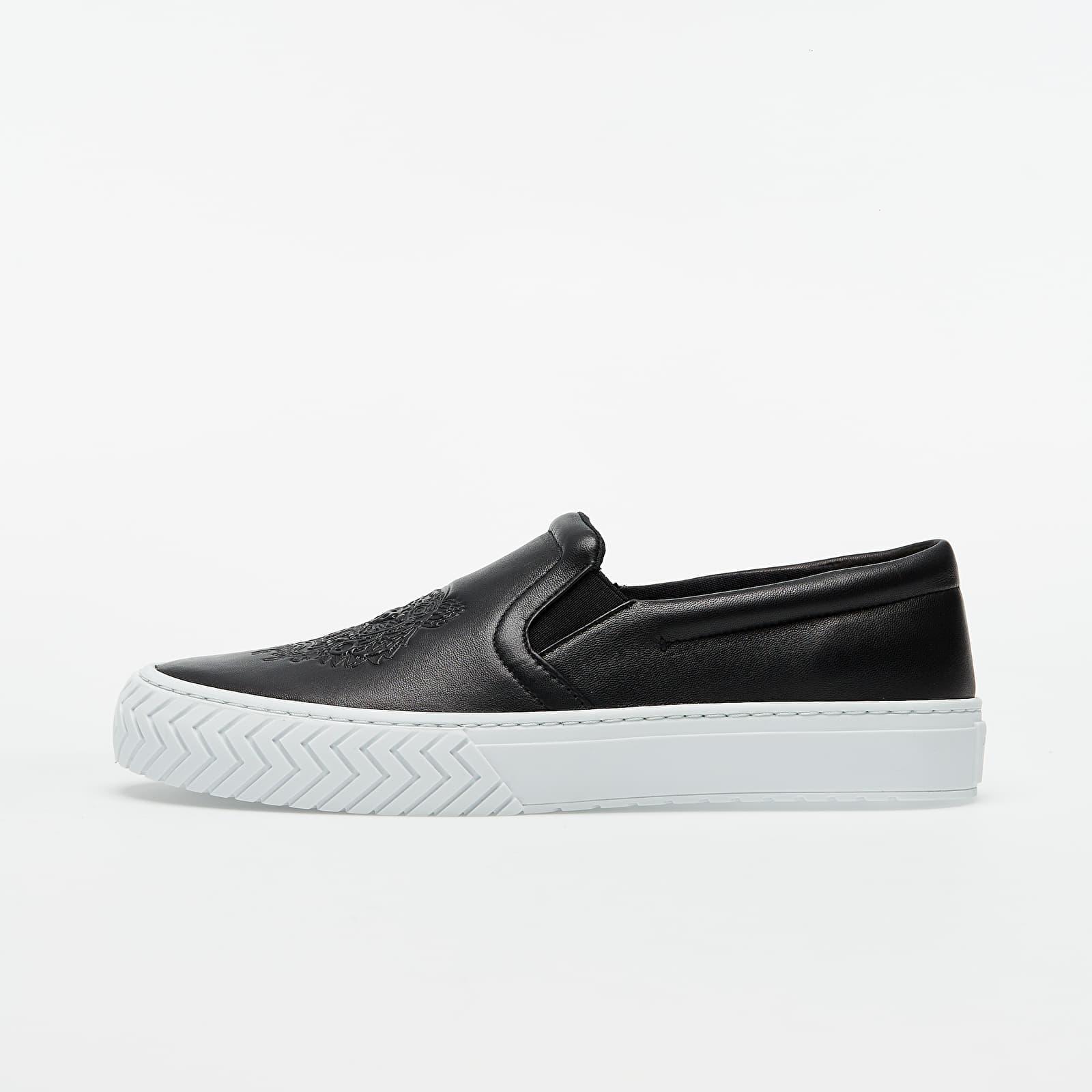 Women's shoes KENZO Slip-on sneaker Black
