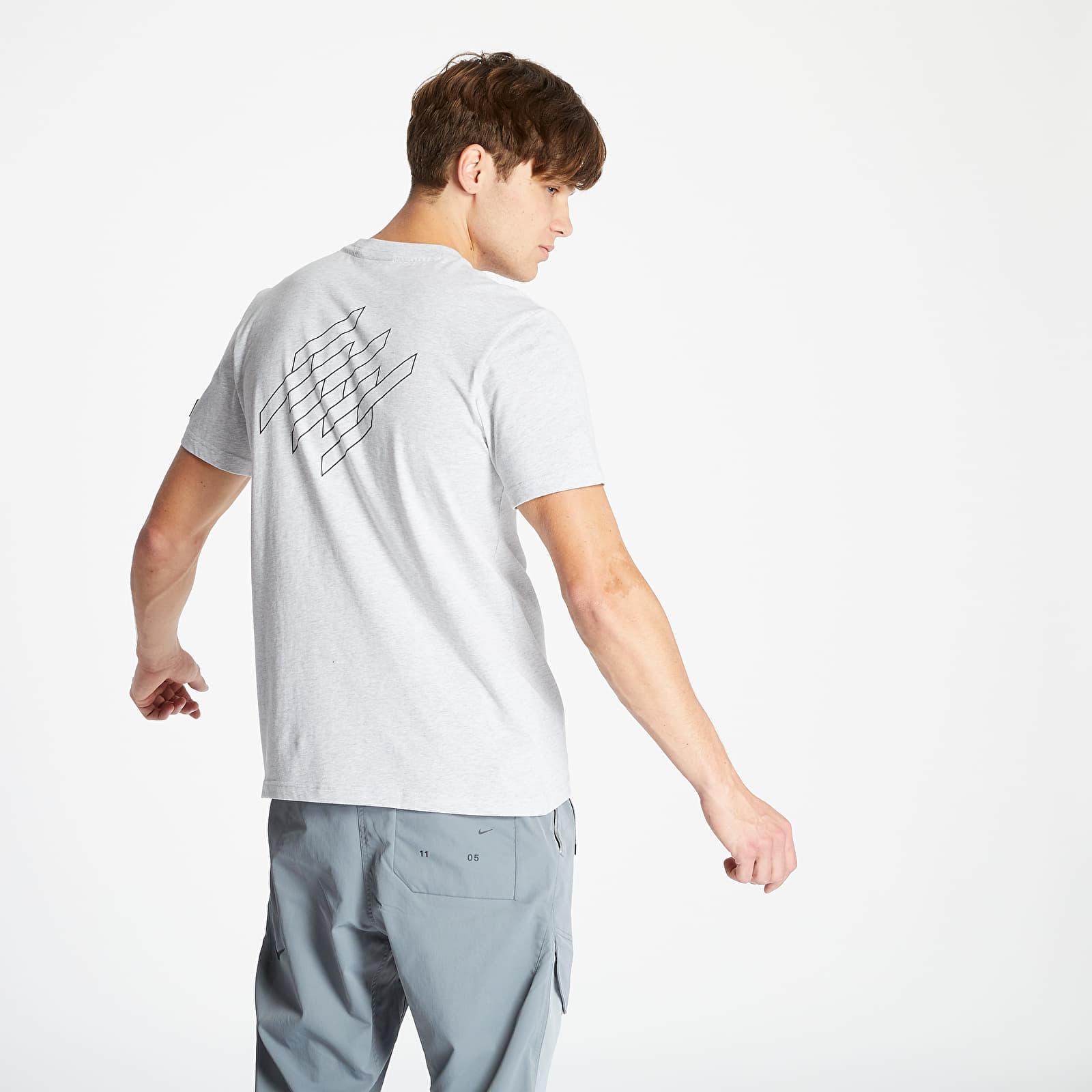 adidas SPEZIAL Tee Grey S