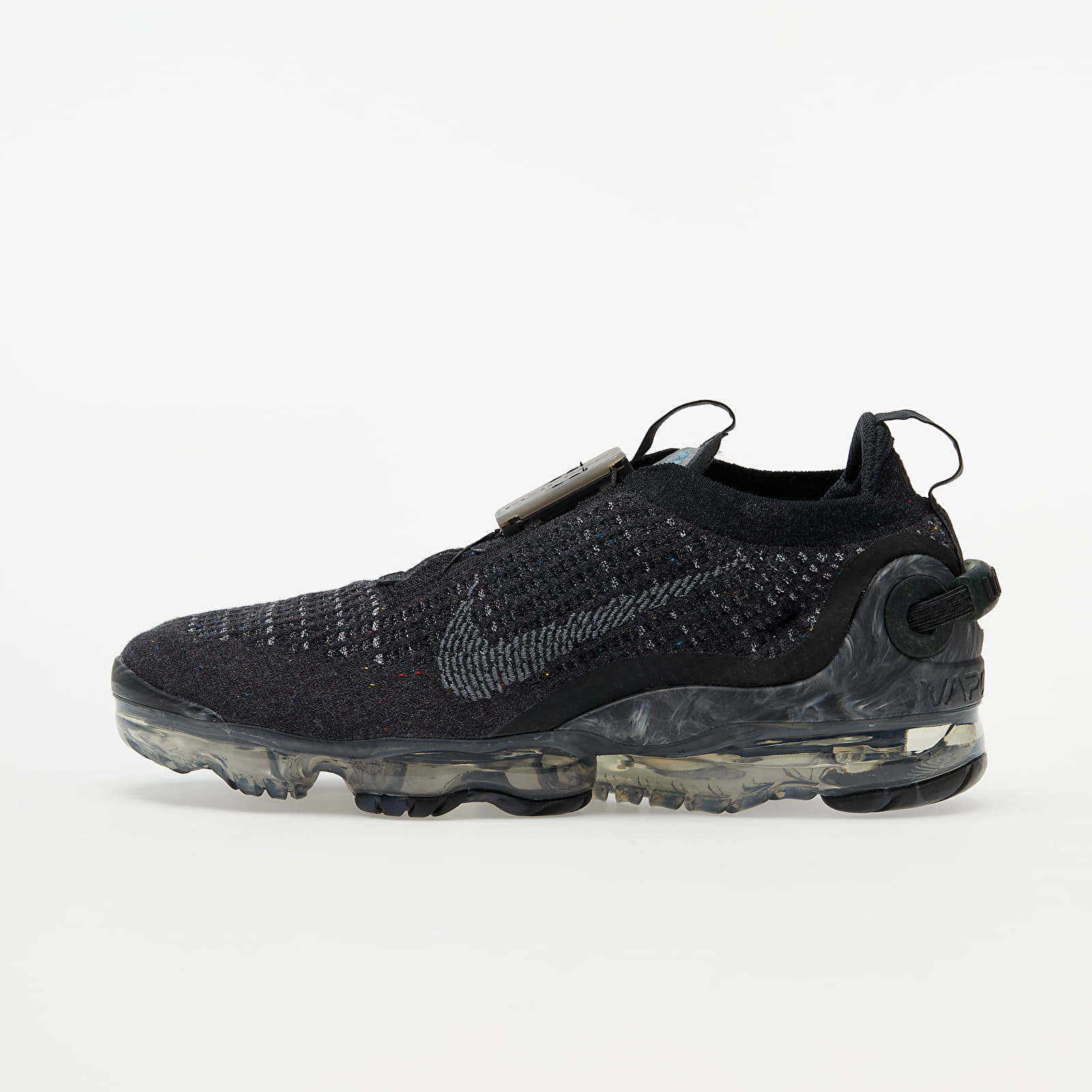 Pánské tenisky a boty Nike Air Vapormax 2020 FK Black/ Dark Grey-Black