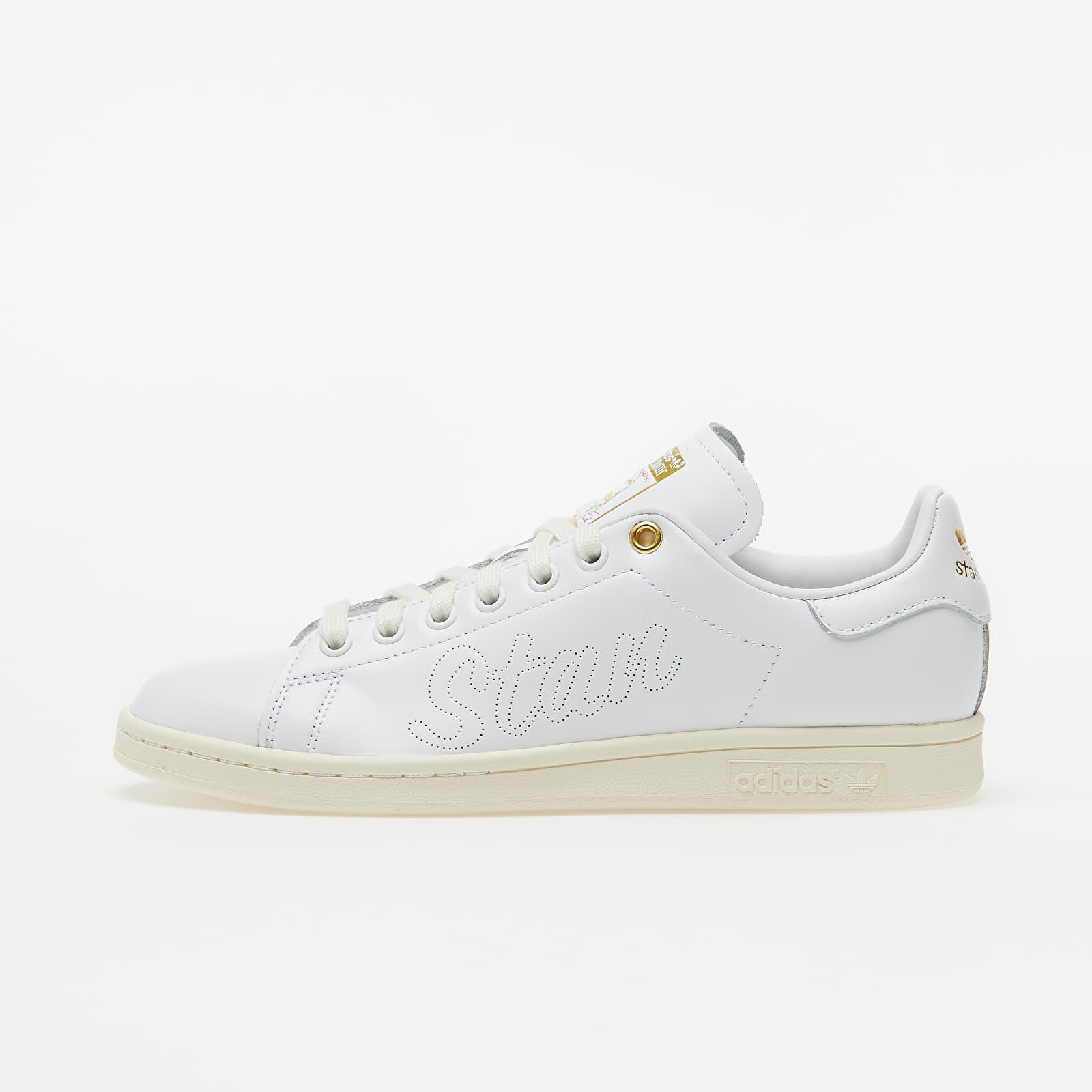 adidas Stan Smith W Off White/ Ftw White/ Gold Metalic EUR 39 1/3