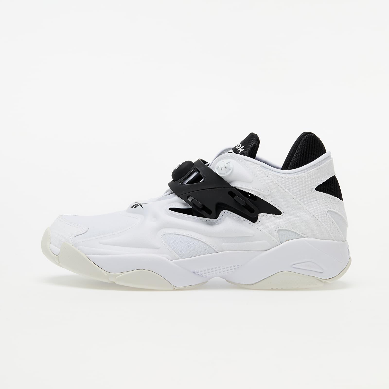 Reebok Pump Court White/ Black/ Trace Grey 1 EUR 42.5