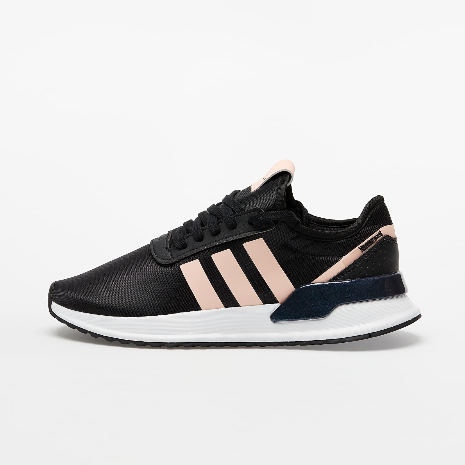 Dámské tenisky a boty adidas U_Path X W Core Black/ Core Black/ Haze Coral