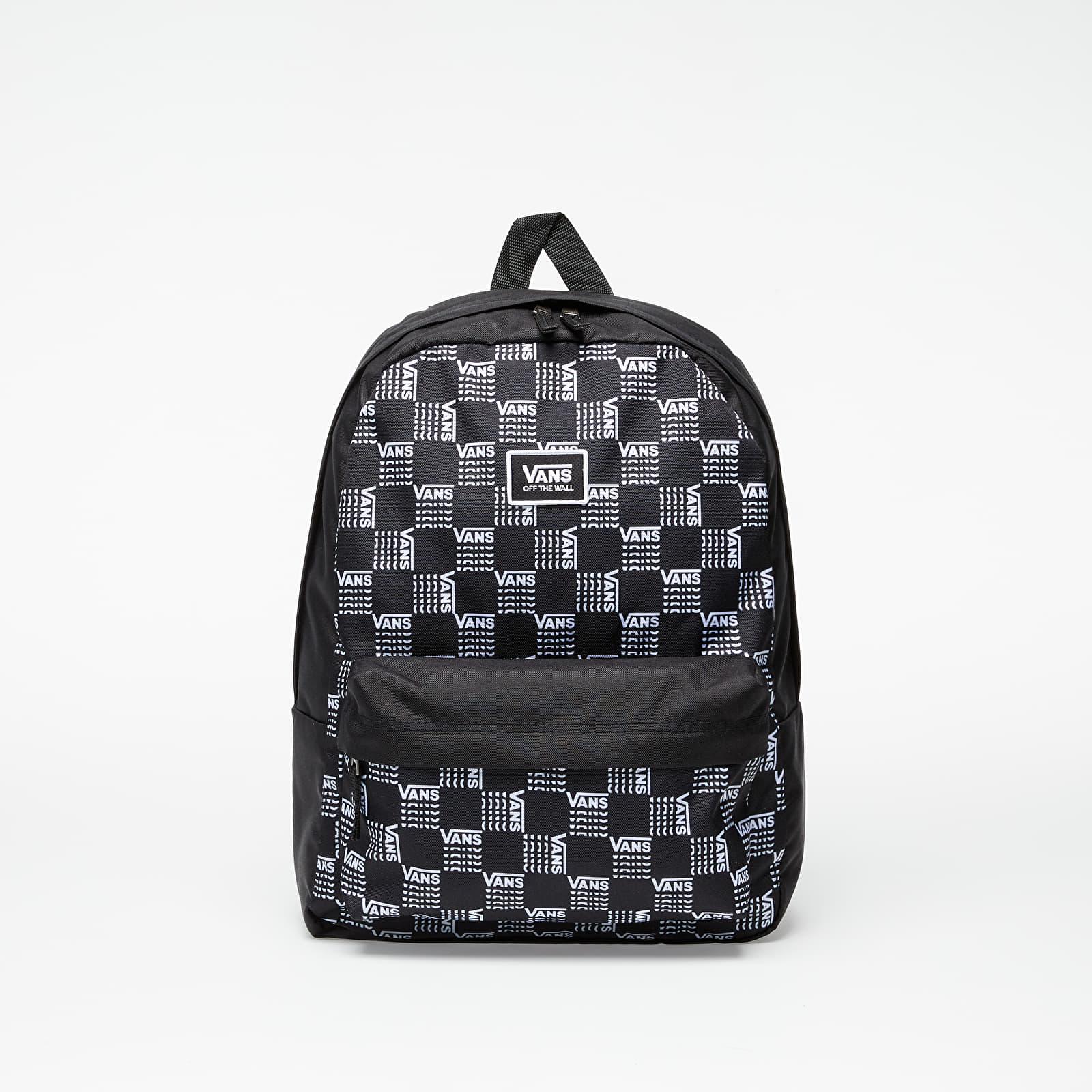 Hátizsákok Vans Realm Classic Backpack Word Check