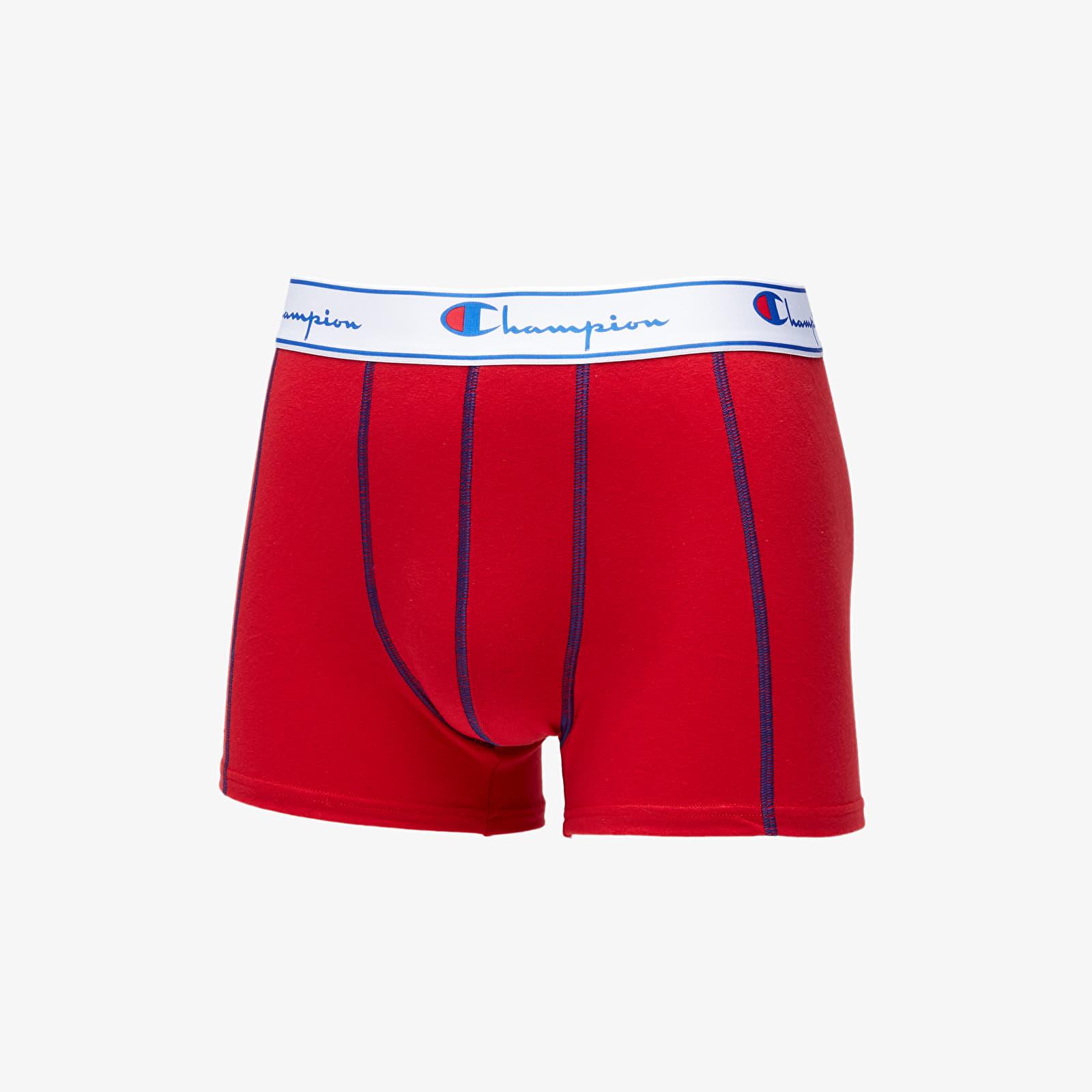 Men's underwear Champion 2Pack Boxers Multicolor