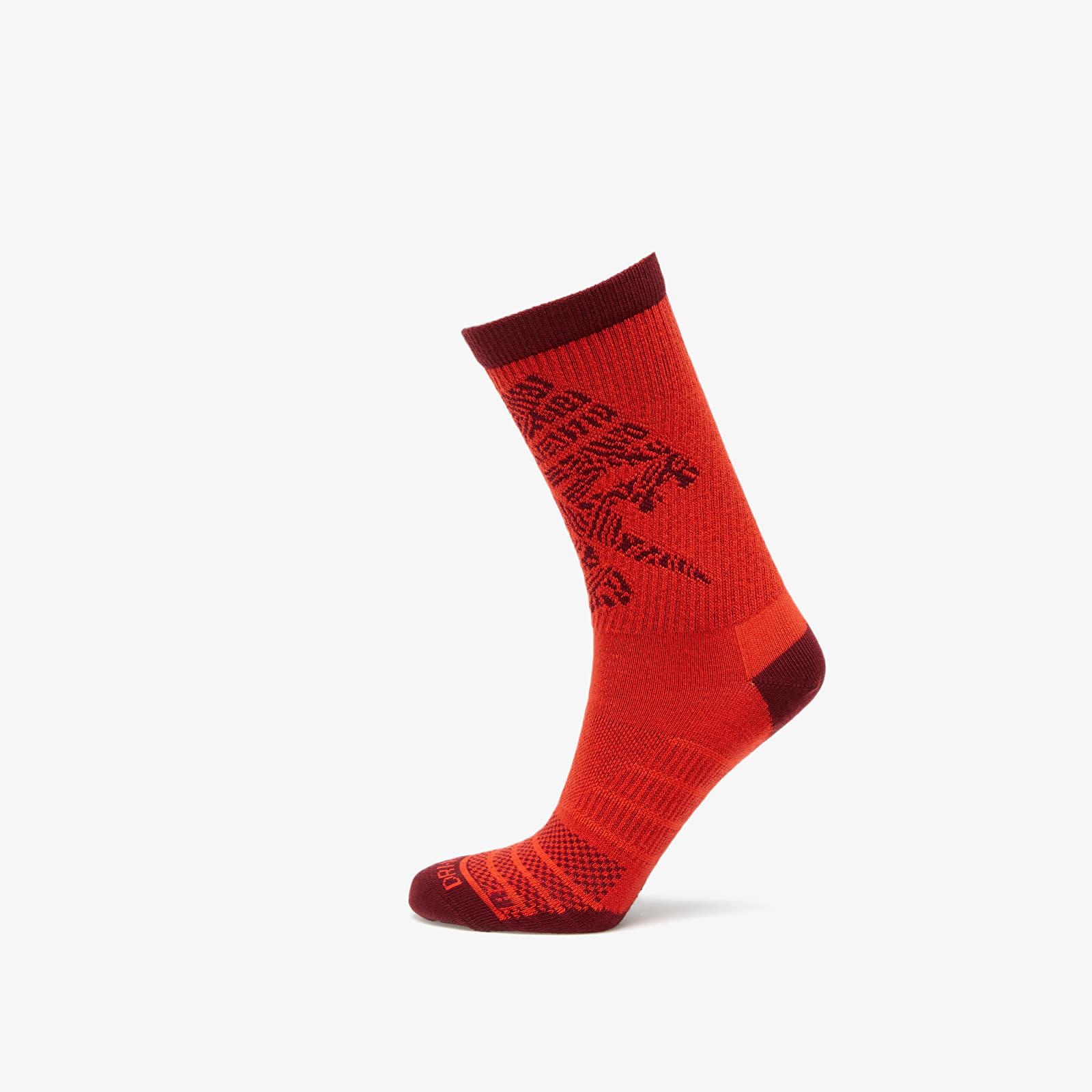 Zoknik Nike SB Everyday Max Lightweight Skate Crew Socks (3 Pairs) Multi-Color