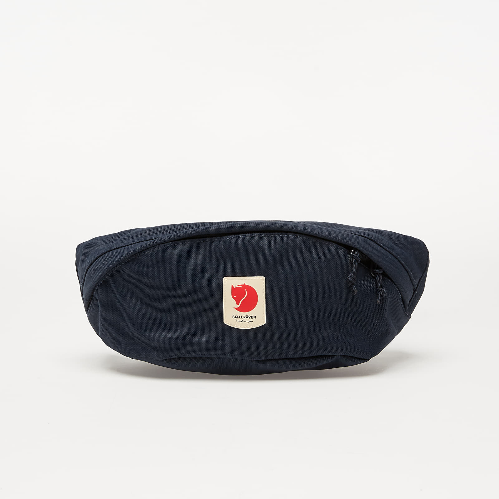 Ledvinky Fjällräven Ulvö Medium Hip Pack Dark Navy