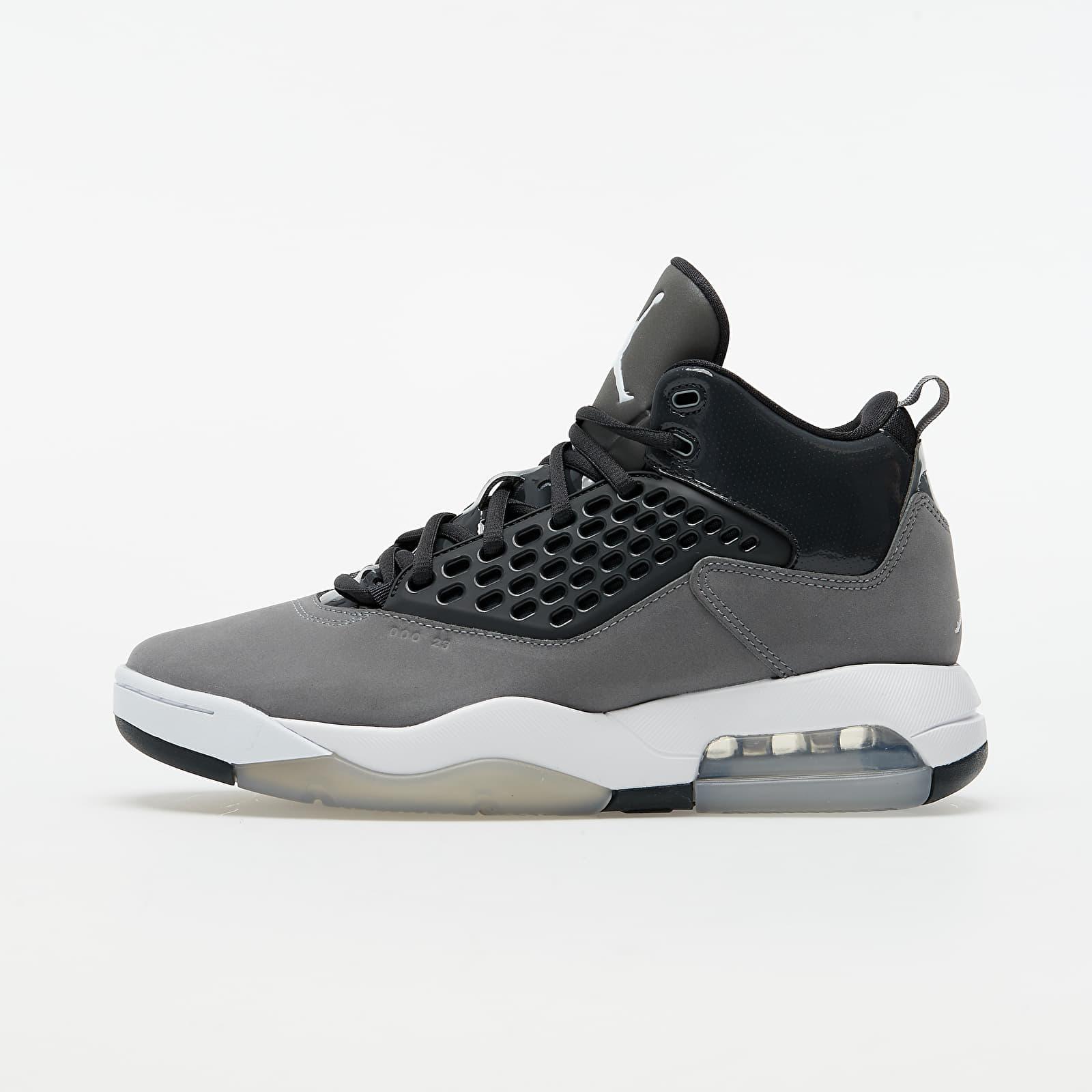 Zapatillas Hombre Jordan Maxin 200 Dk Smoke Grey/ White-Smoke Grey