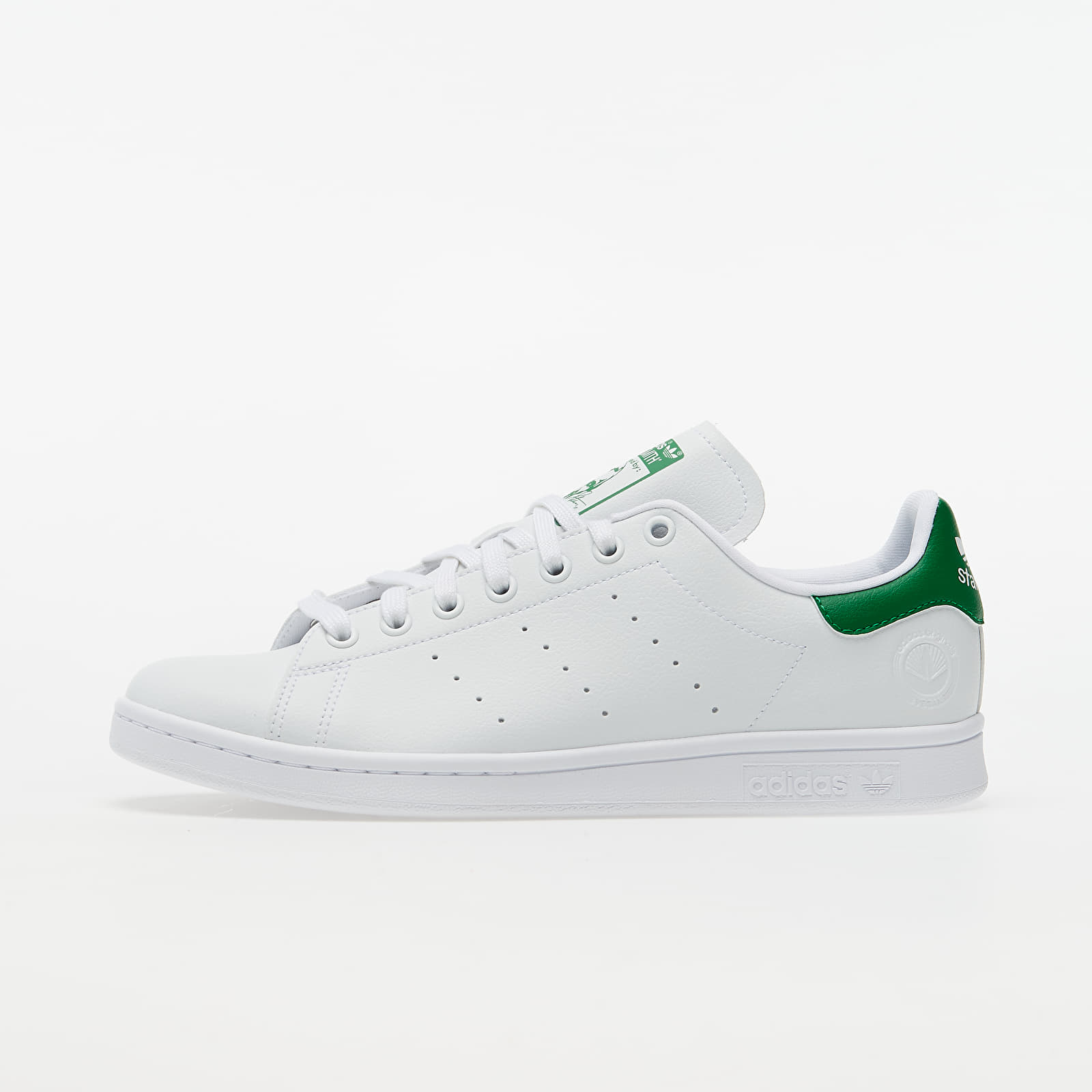 Férfi cipők adidas Stan Smith Vegan Ftw White/ Green/ Ftw White