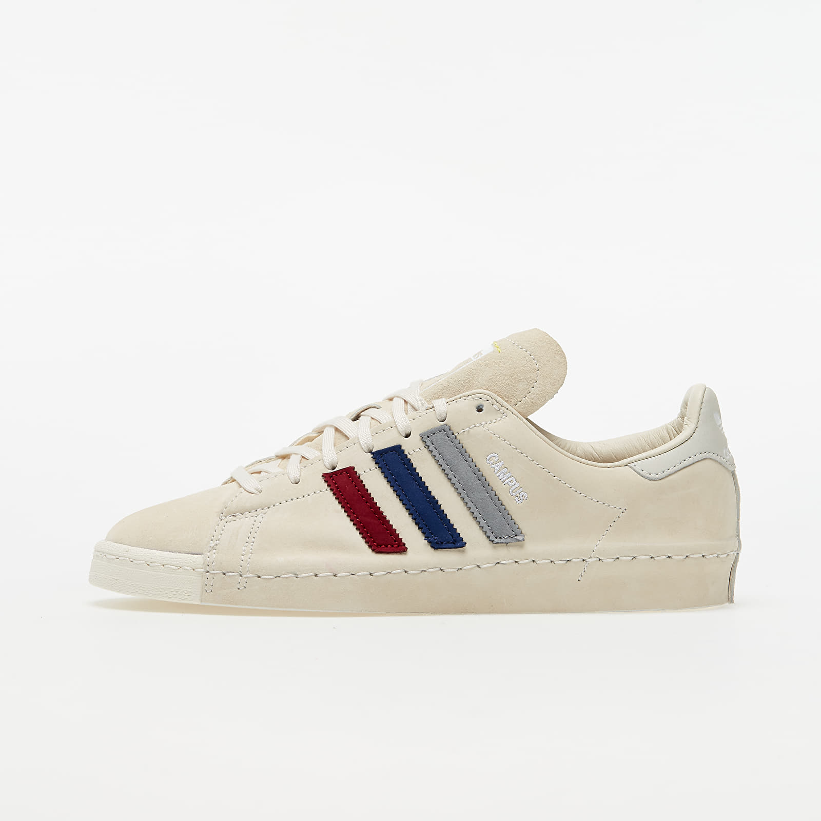 adidas Consortium x Recouture Campus 80s SH Core White/ Dark Blue/ Core Black EUR 38