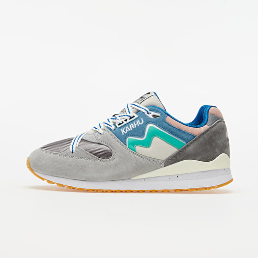 Sneaker Karhu Karhu Synchron Classic Gray Violet/ Adriatic Blue