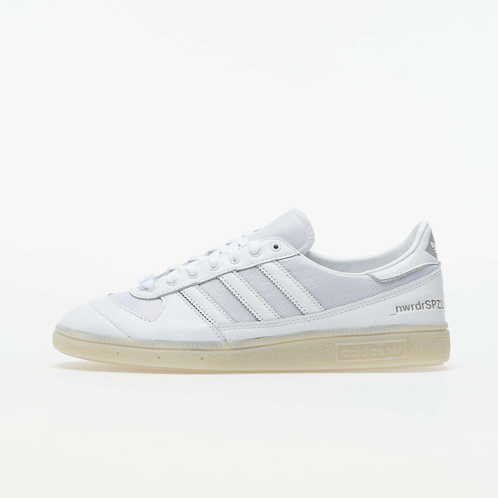 adidas WILSY SPZL Ftwr White/ Ftwr White/ Grey Three EUR 46