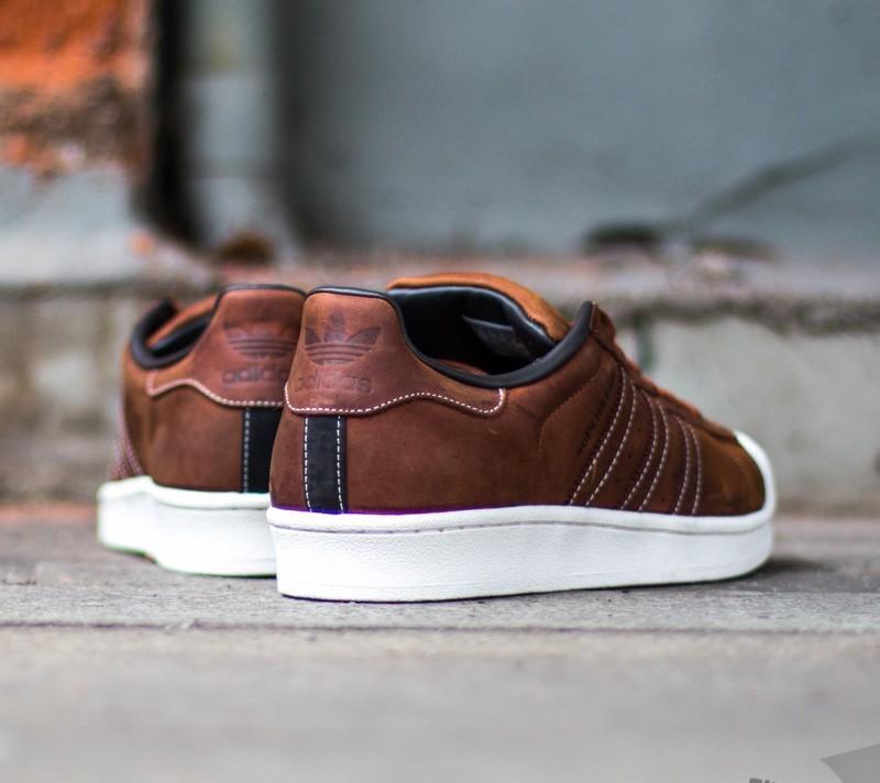 adidas Superstar RT Dust Rust Dust Rust Off White | Footshop