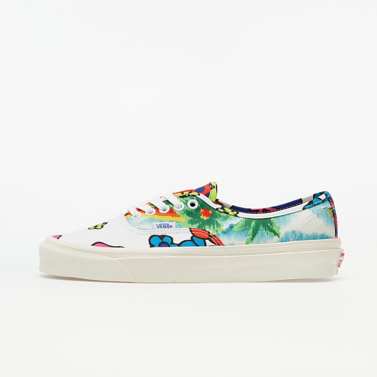Chaussures et baskets homme Vans Authentic 44 DX (Anaheim Factory) Hoffman Fabrics/ Floral Mix