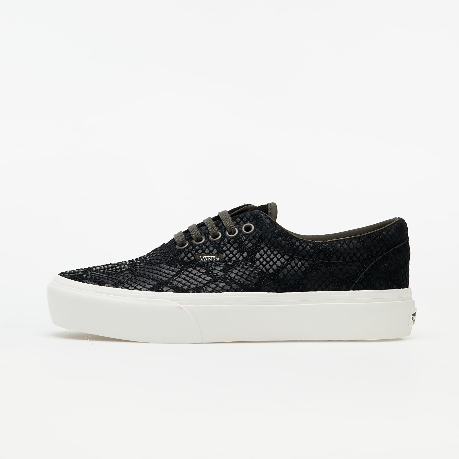 Мужская обувь Vans Era Platform (Animal) Emboss/ Black