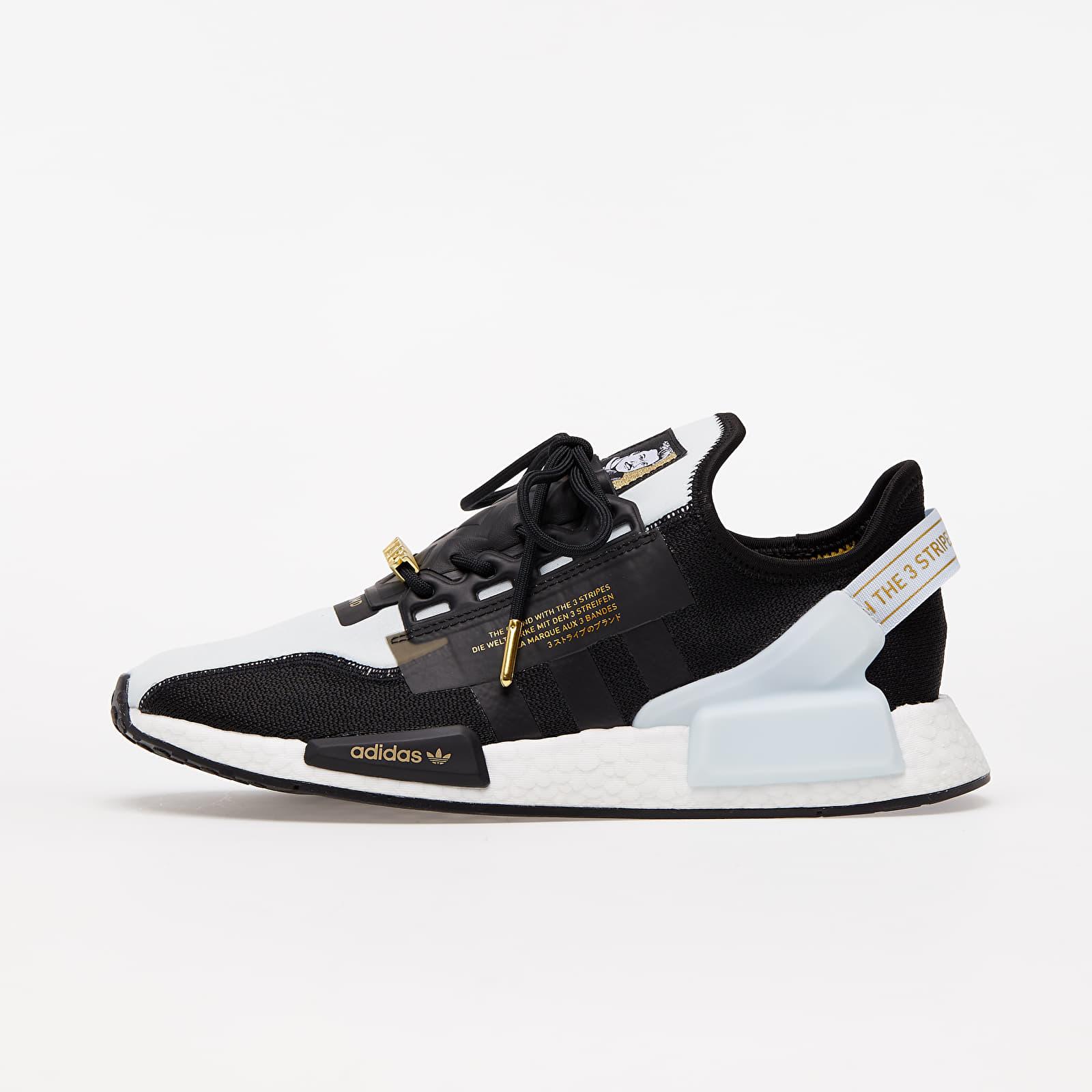Men's shoes adidas x Star Wars NMD R1.V2 Sky Tint/ Core Black/ Gold Metalic