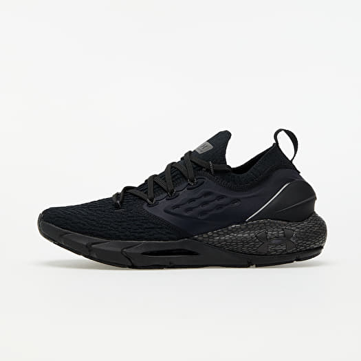 Sneaker Under Armour Under Armour HOVR Phantom 2 Black/ Black/ Black