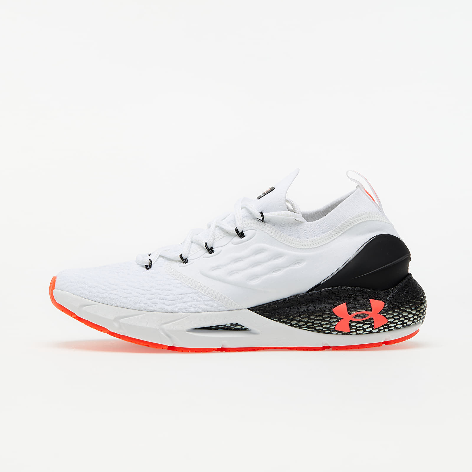 Chaussures et baskets homme Under Armour HOVR Phantom 2 Runanywr White/ Black