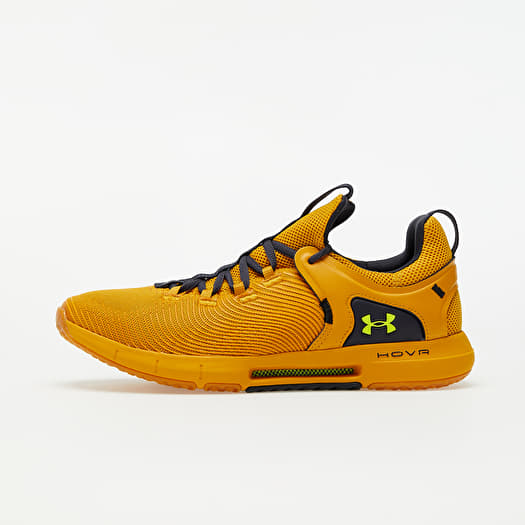 Men's shoes Under Armour HOVR Rise 2 Yellow