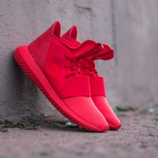 innovative design c7d85 ad569 adidas Tubular Defiant W Lush Red/ Lush Red/ Ftw White ...
