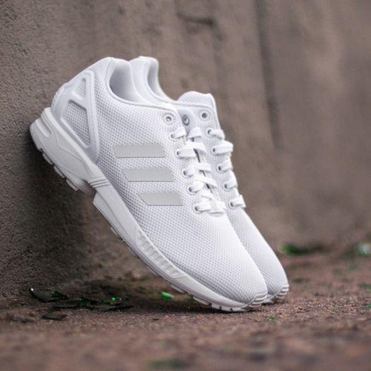 Women's shoes adidas ZX FLUX K Ftw