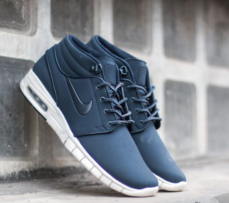 quality design 5567d c5f01 Nike Stefan Janoski Max Mid L