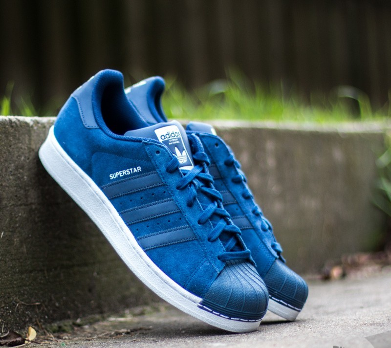 adidas Superstar RT Dark Blue  Dark Blue  Off White  a988de0e2b
