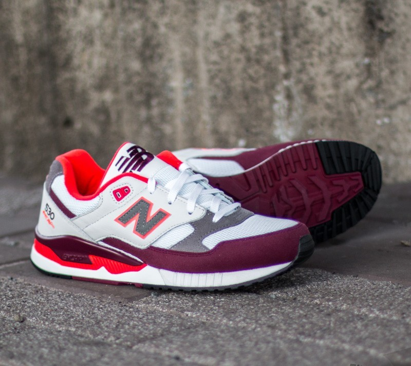the best attitude ec9f7 03b5e New Balance M530AAA | Footshop