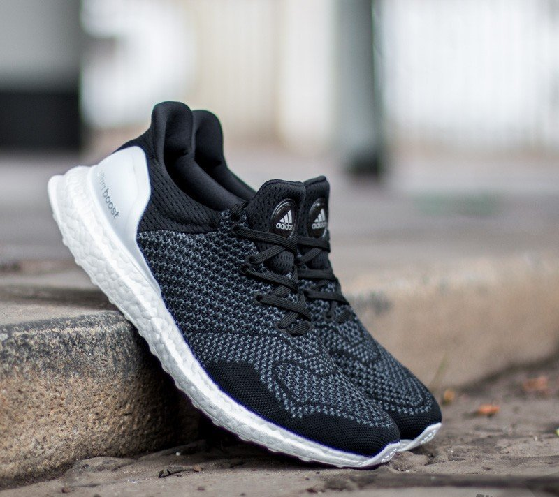 ultra boost uncaged hypebe