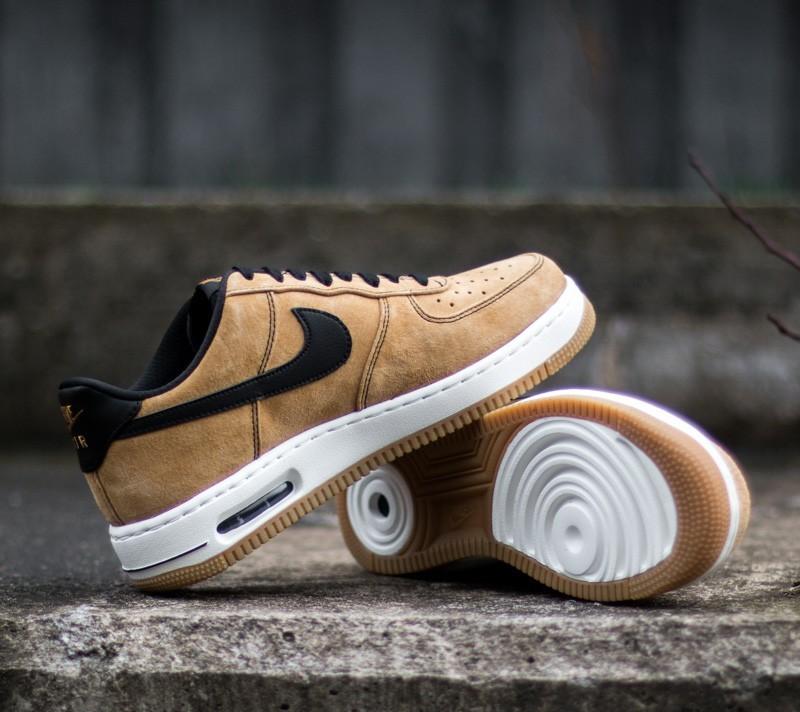 Nike Air Force 1 Elite Wheat | HYPEBEAST